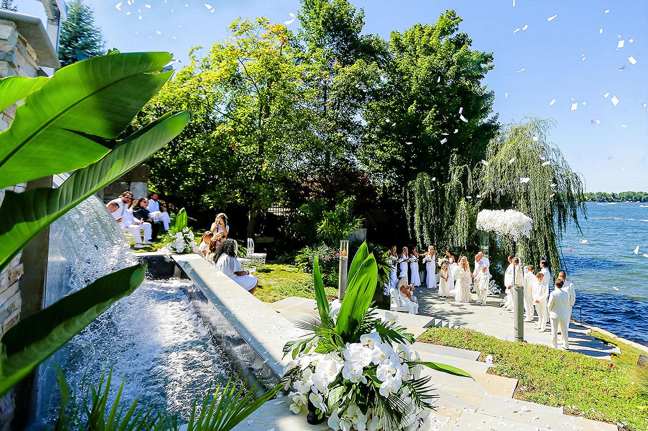 Michelle Al Wedding Ceremony 175