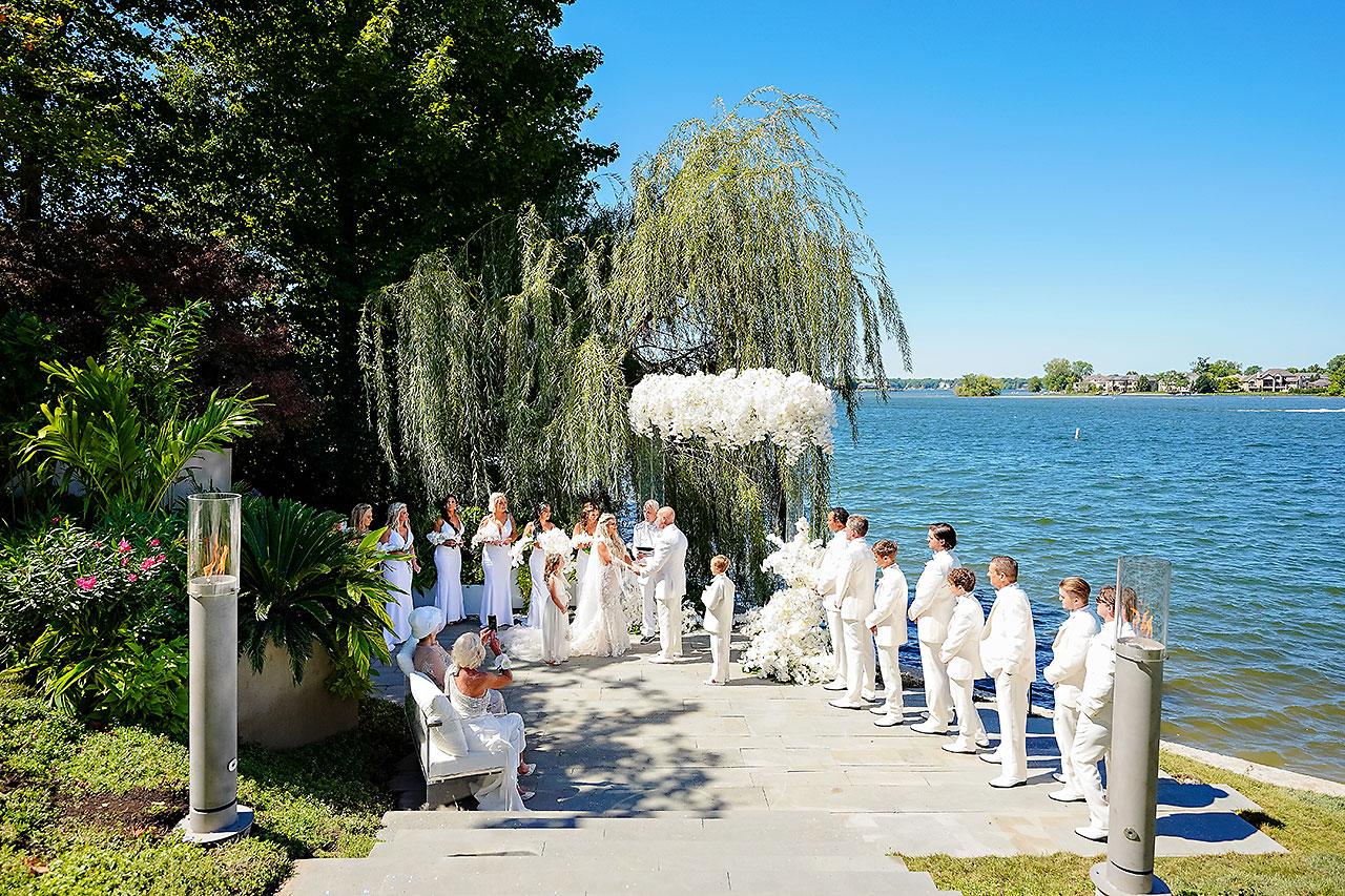 Michelle Al Wedding Ceremony 169