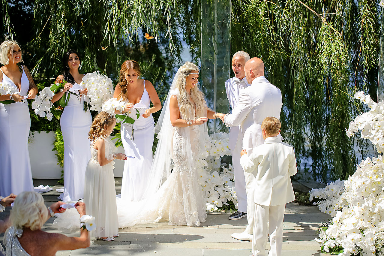 Michelle Al Wedding Ceremony 171