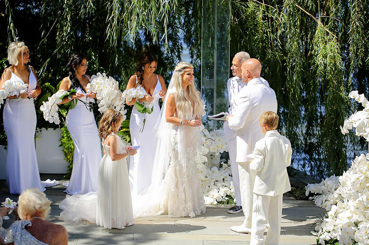 Michelle Al Wedding Ceremony 167