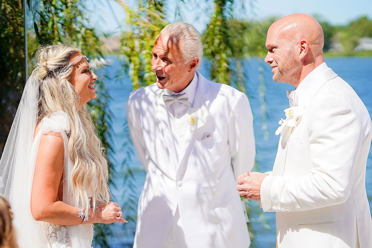 Michelle Al Wedding Ceremony 168