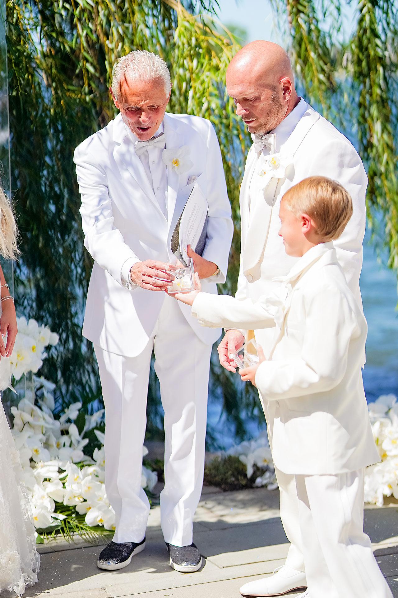 Michelle Al Wedding Ceremony 166