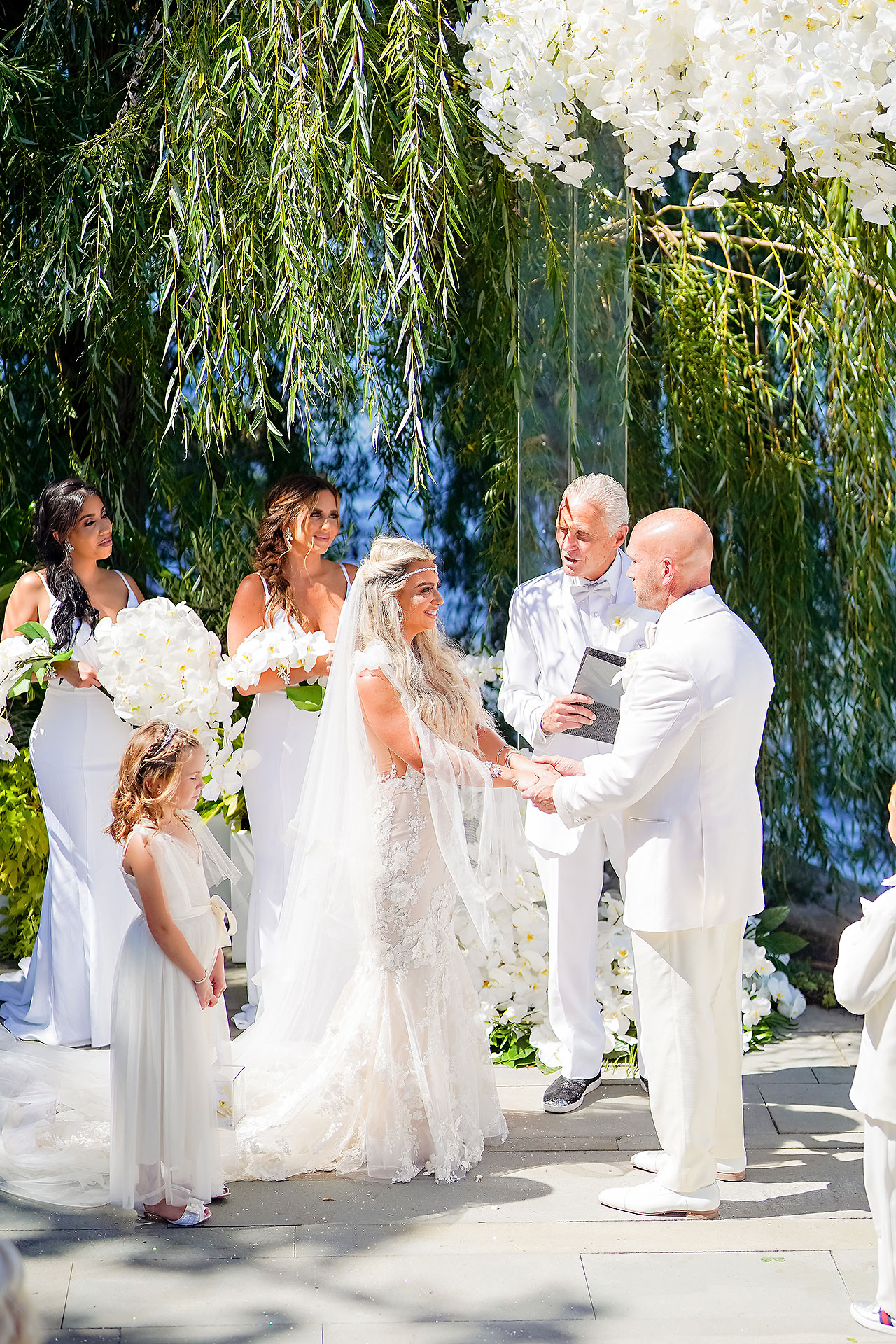 Michelle Al Wedding Ceremony 165