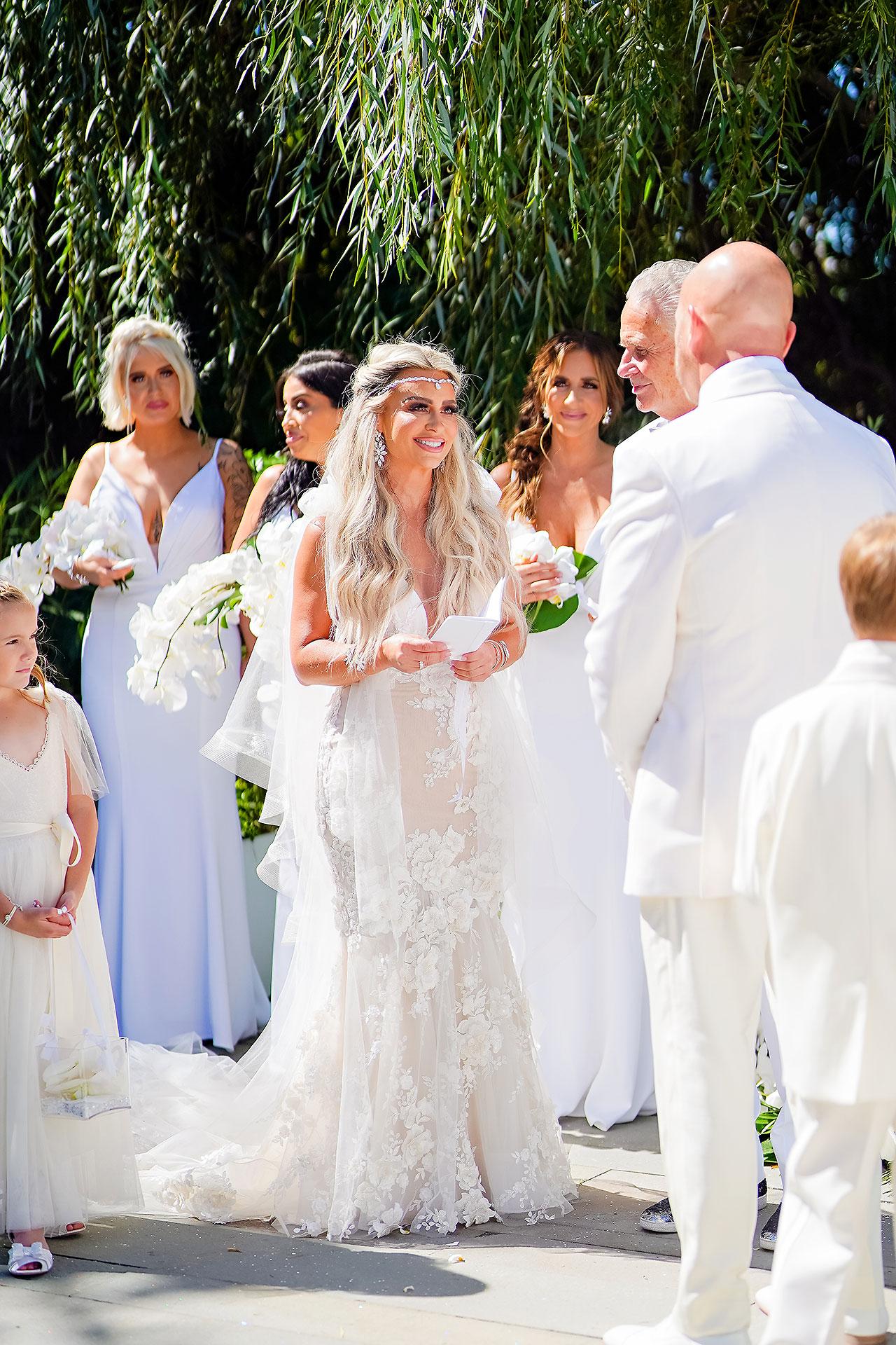 Michelle Al Wedding Ceremony 162