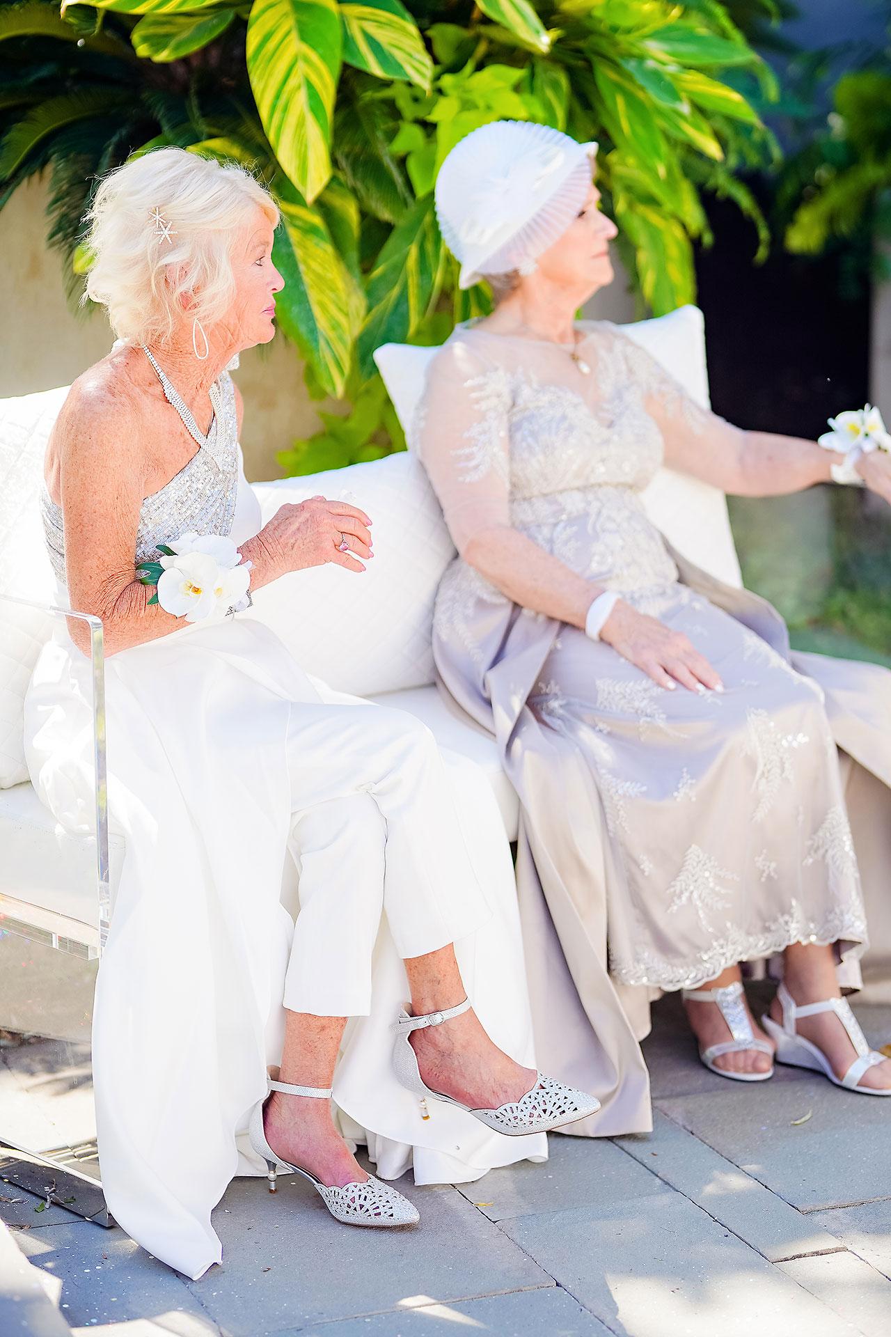 Michelle Al Wedding Ceremony 163
