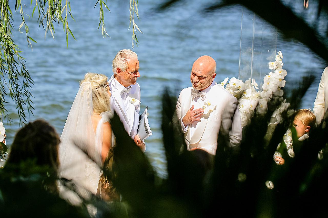 Michelle Al Wedding Ceremony 160