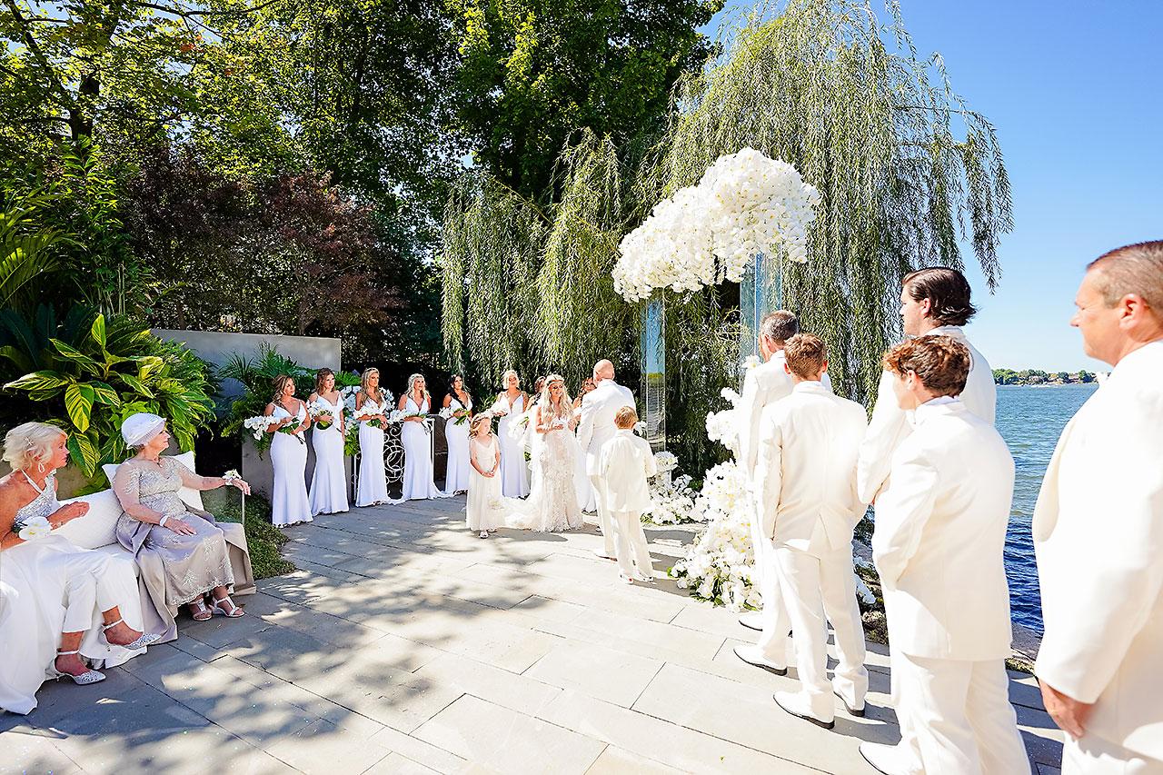 Michelle Al Wedding Ceremony 161
