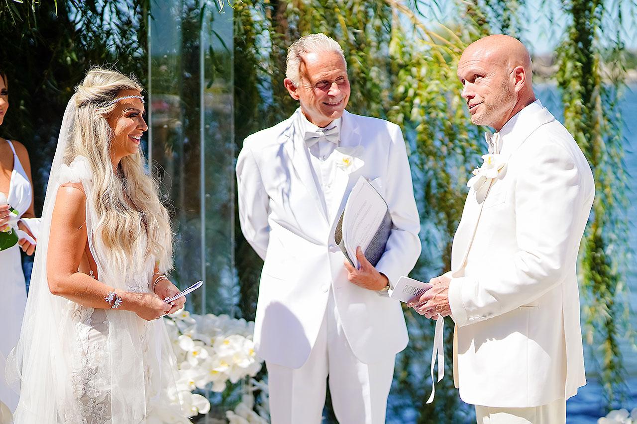 Michelle Al Wedding Ceremony 158