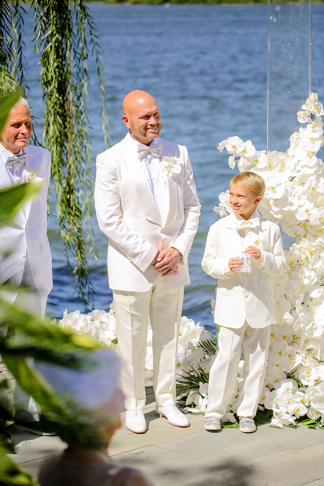 Michelle Al Wedding Ceremony 156
