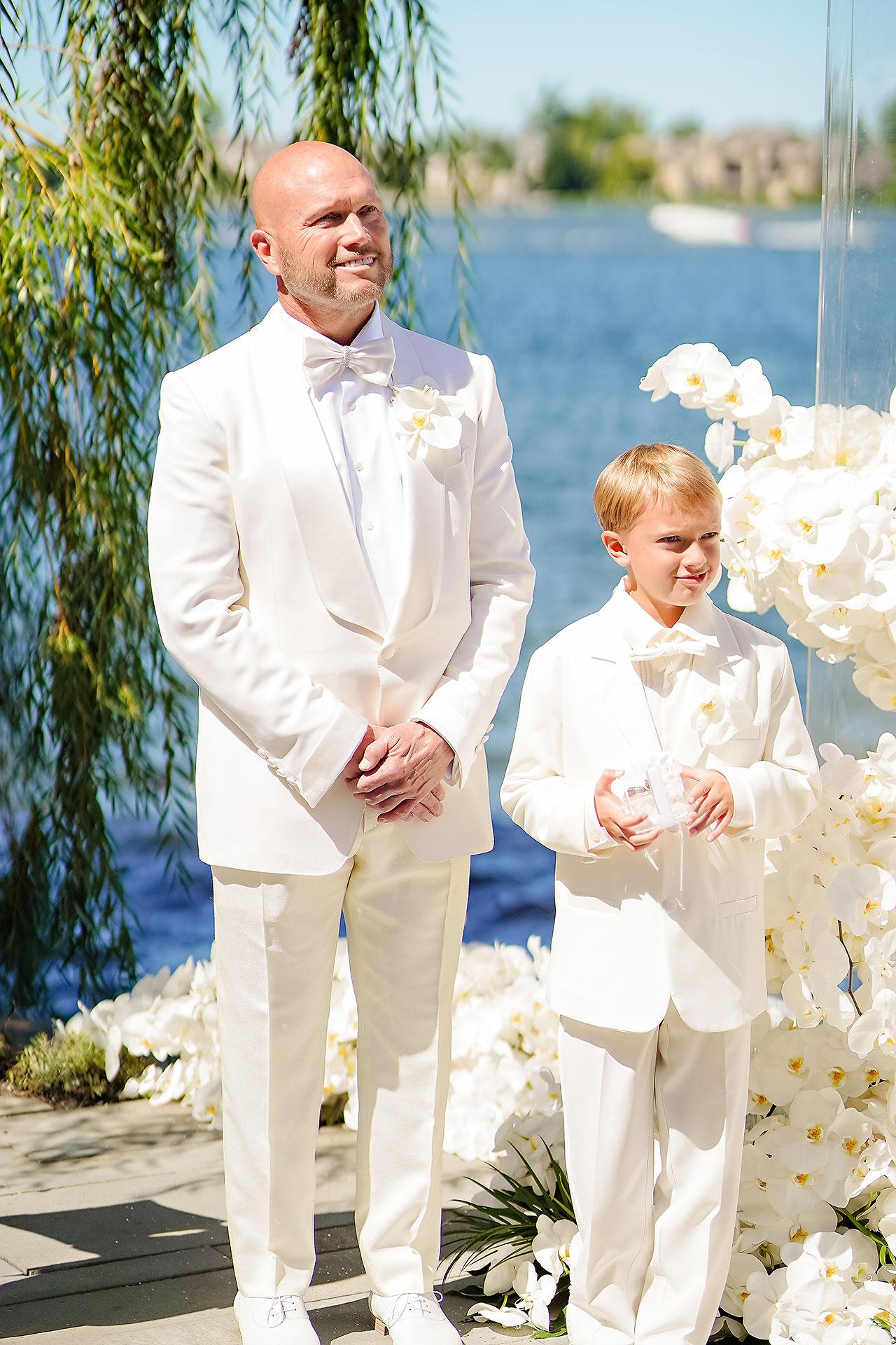 Michelle Al Wedding Ceremony 154
