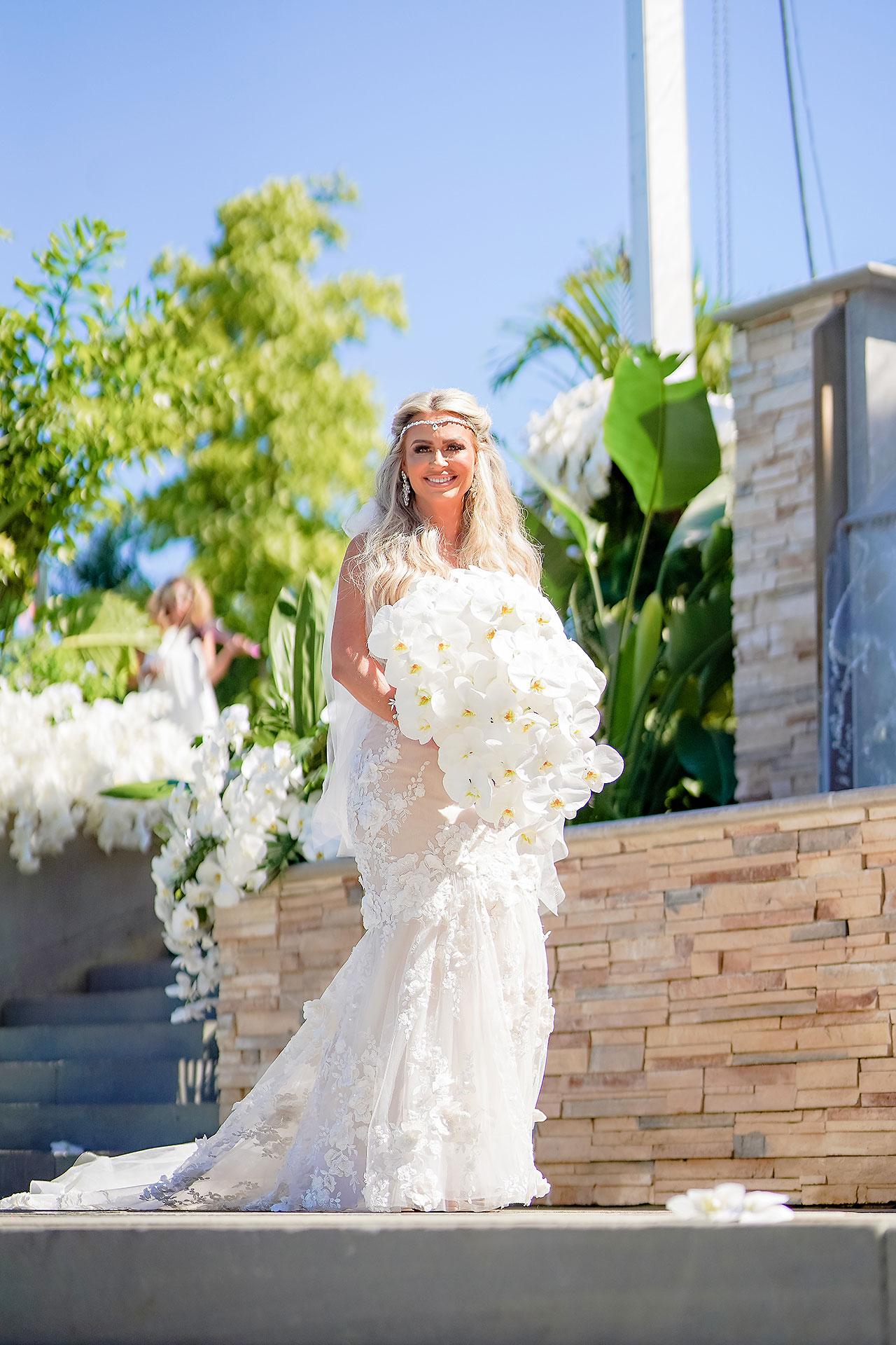 Michelle Al Wedding Ceremony 155