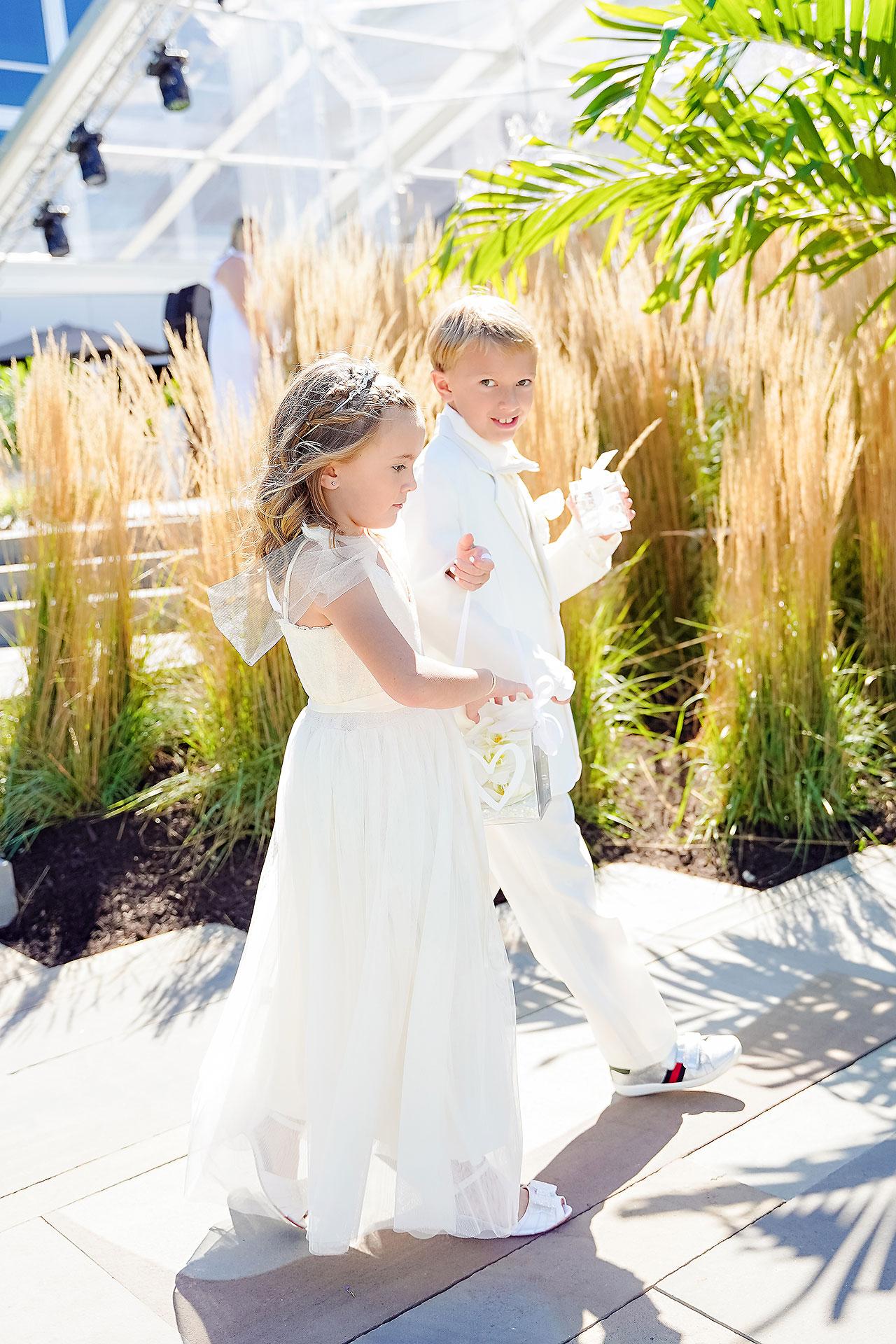 Michelle Al Wedding Ceremony 151