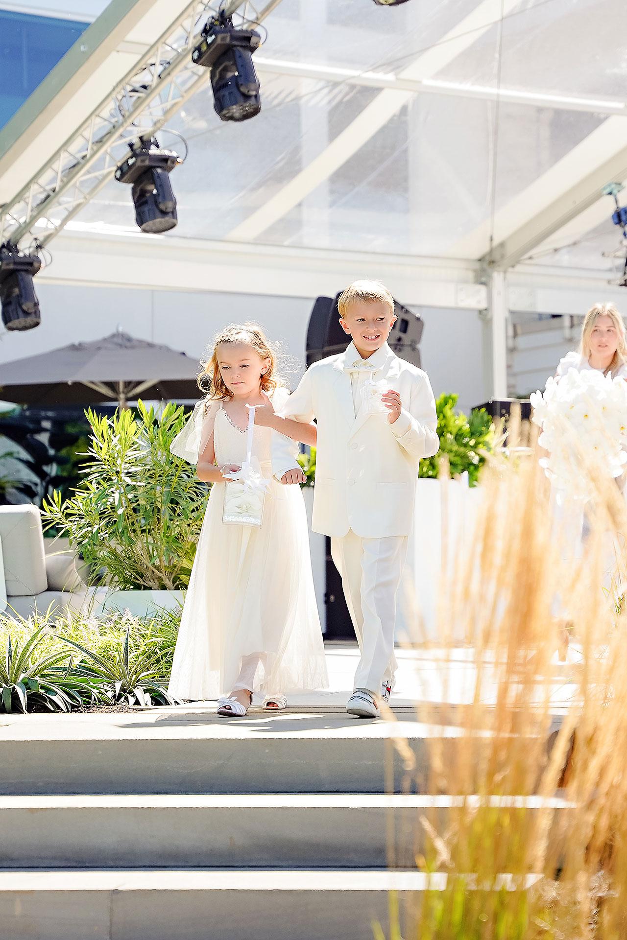 Michelle Al Wedding Ceremony 150