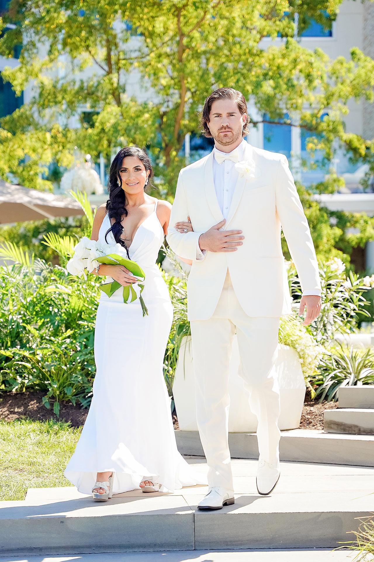 Michelle Al Wedding Ceremony 148