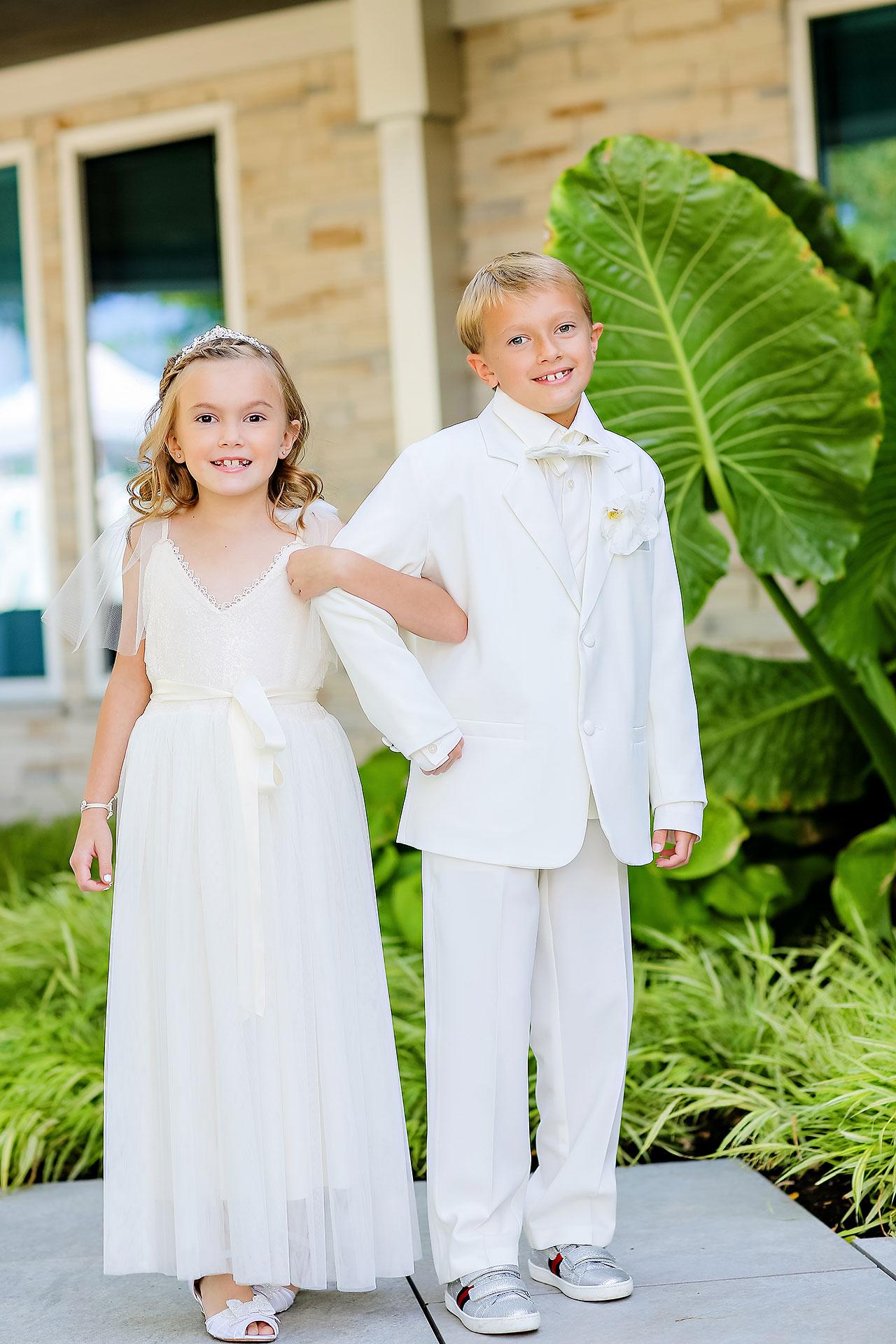 Michelle Al Wedding Ceremony 149