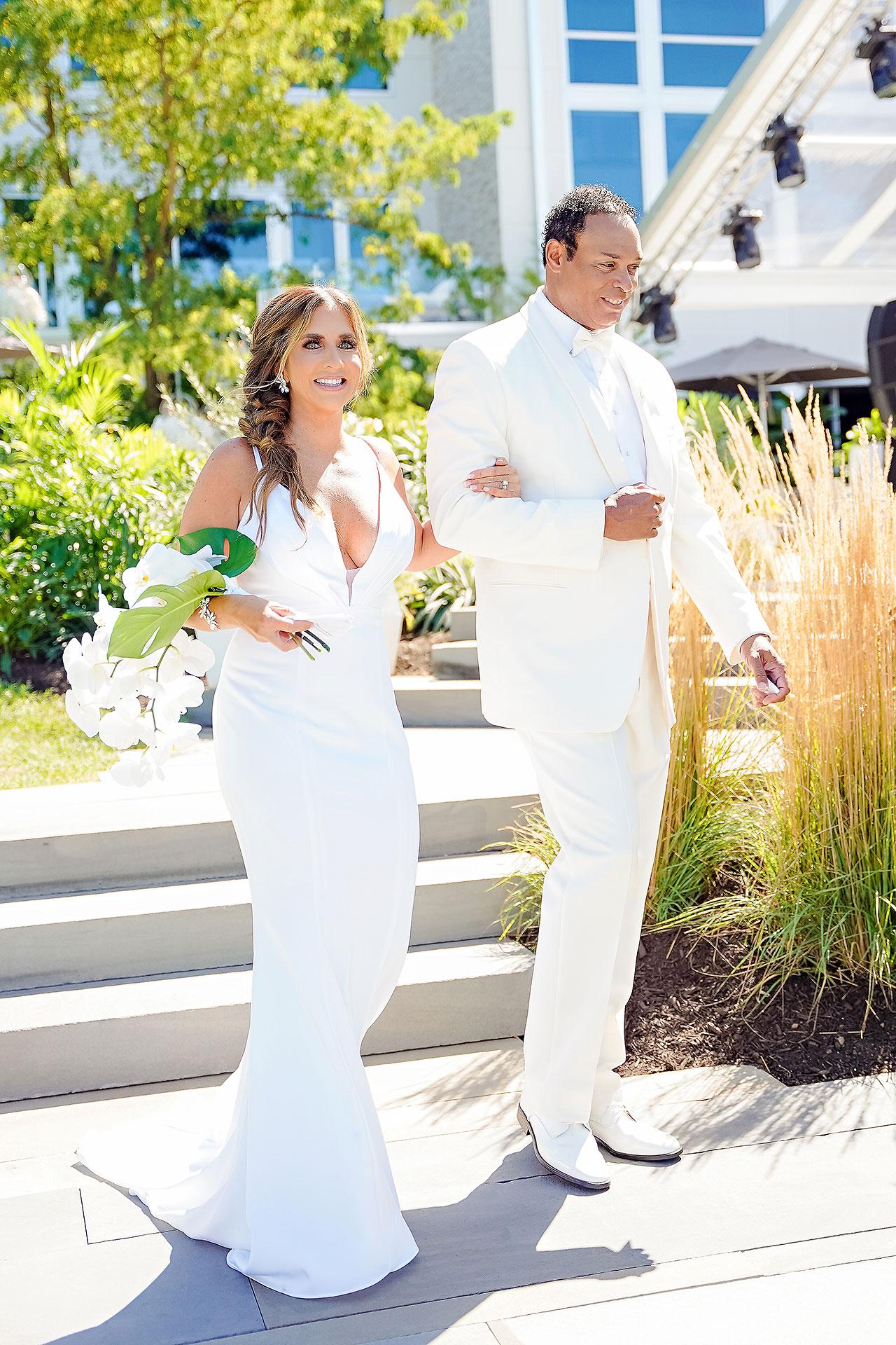 Michelle Al Wedding Ceremony 147