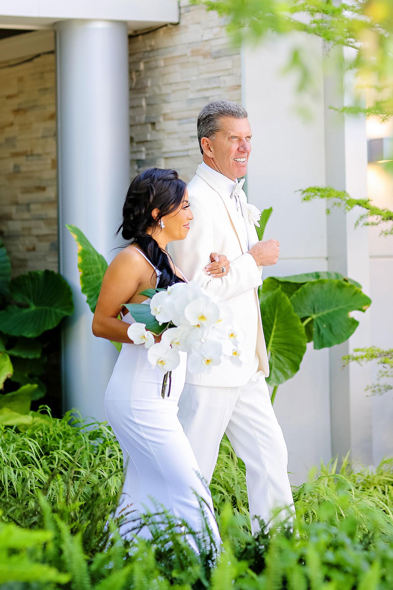 Michelle Al Wedding Ceremony 145