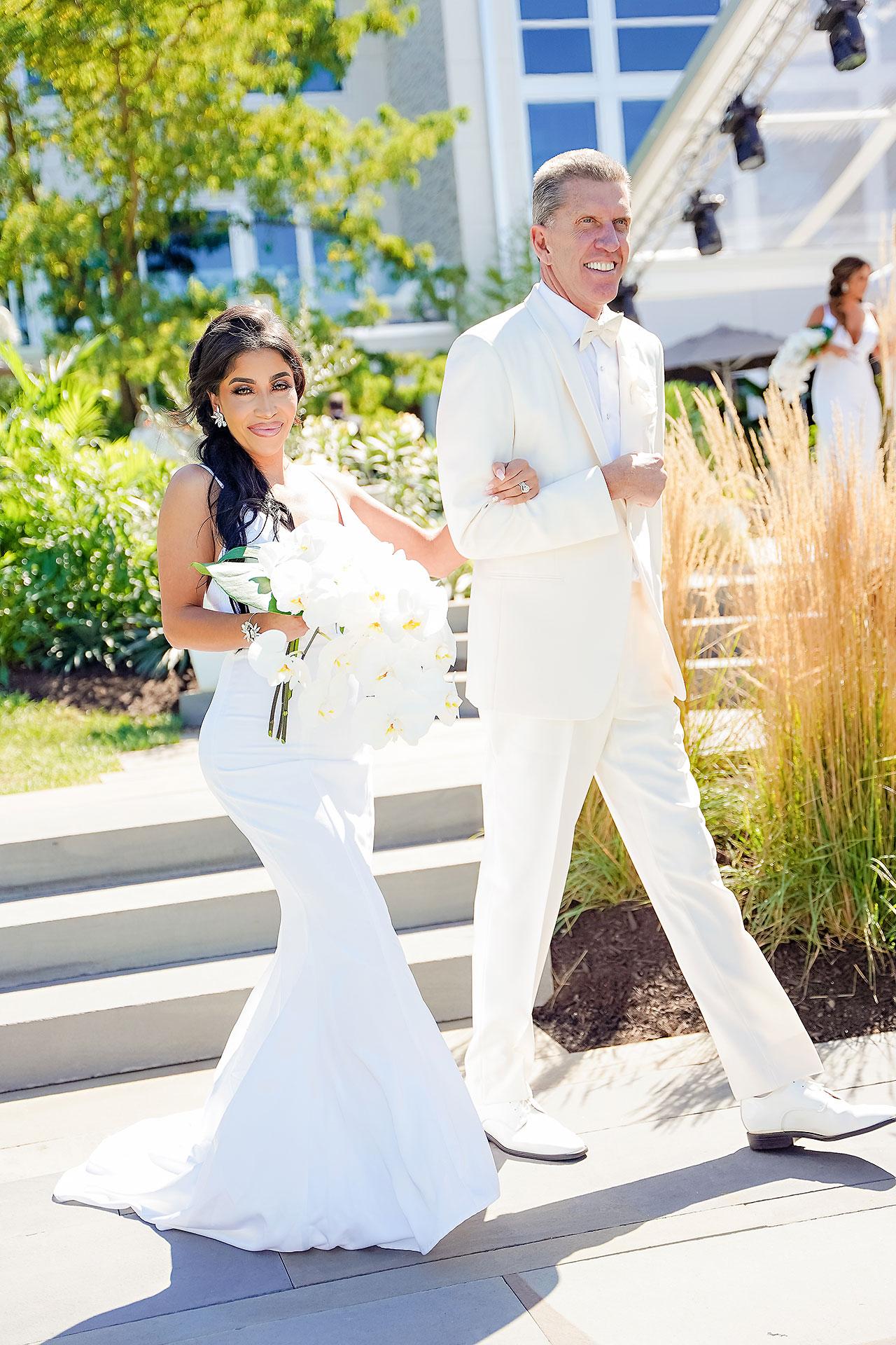 Michelle Al Wedding Ceremony 146