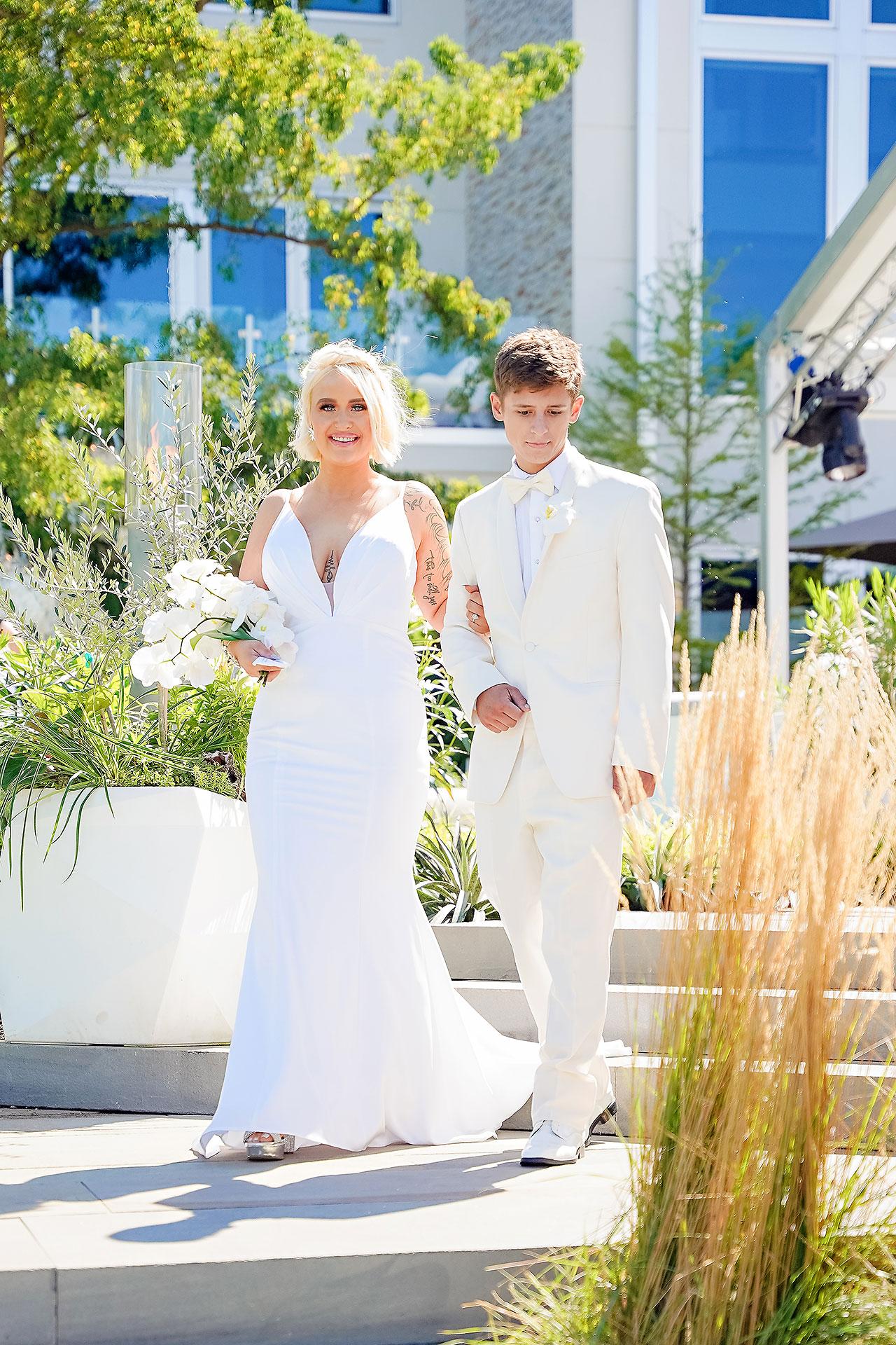 Michelle Al Wedding Ceremony 143
