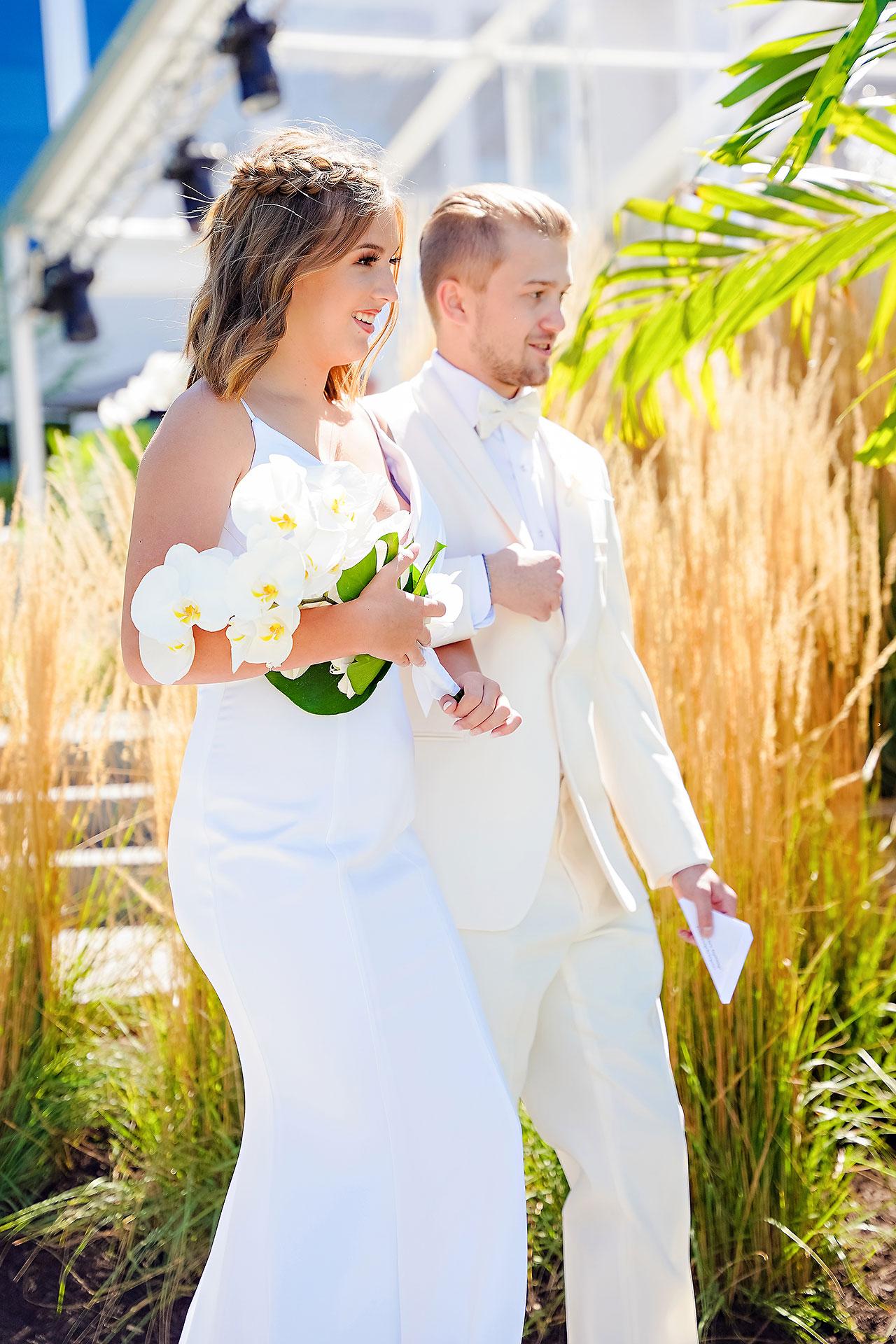 Michelle Al Wedding Ceremony 144
