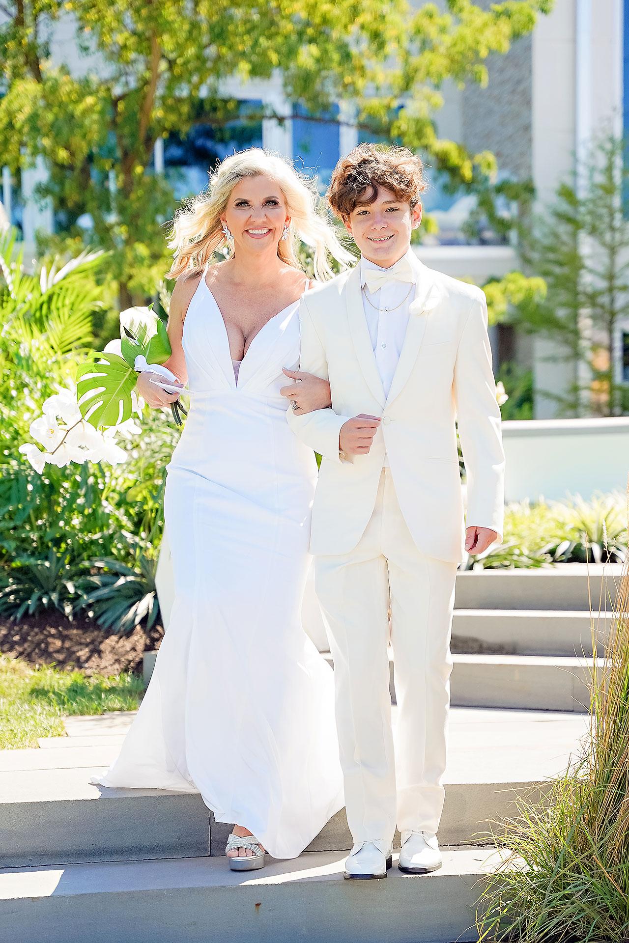 Michelle Al Wedding Ceremony 141