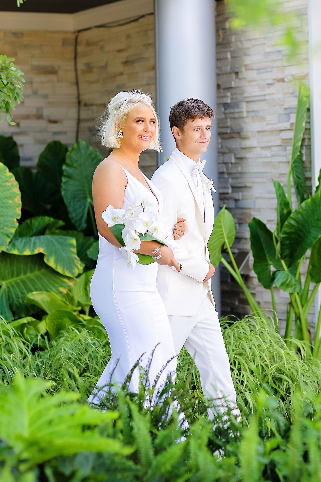 Michelle Al Wedding Ceremony 142