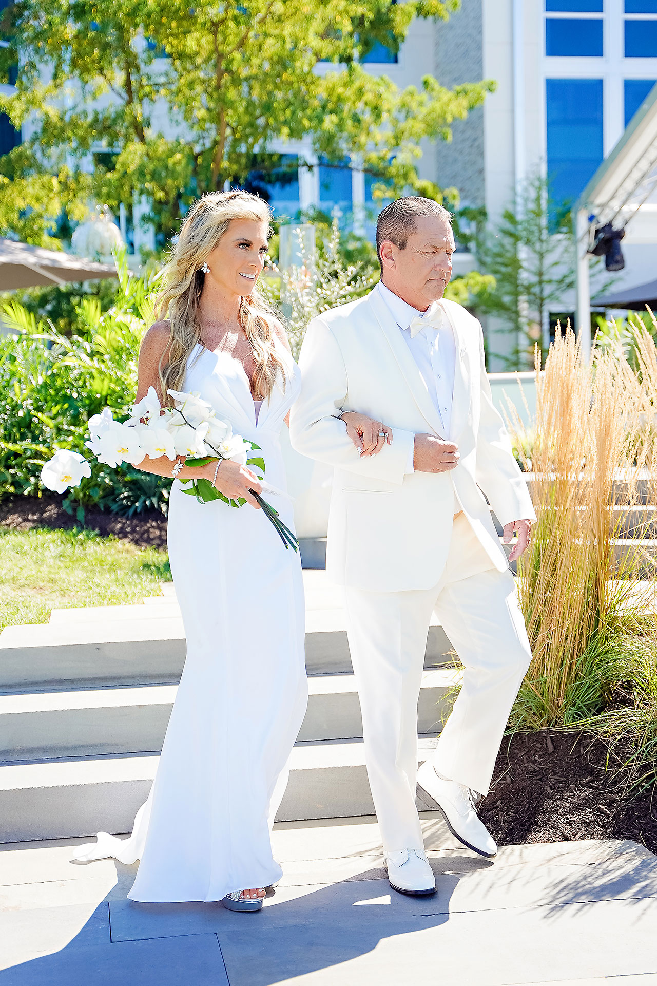 Michelle Al Wedding Ceremony 139
