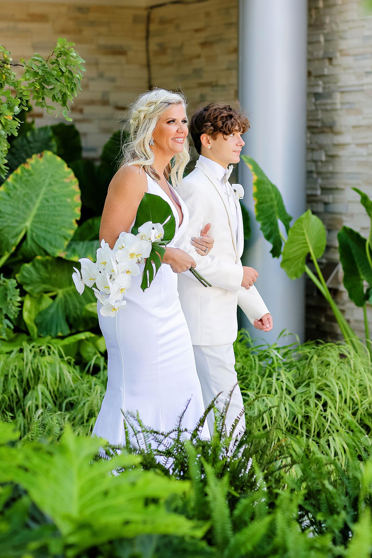 Michelle Al Wedding Ceremony 140