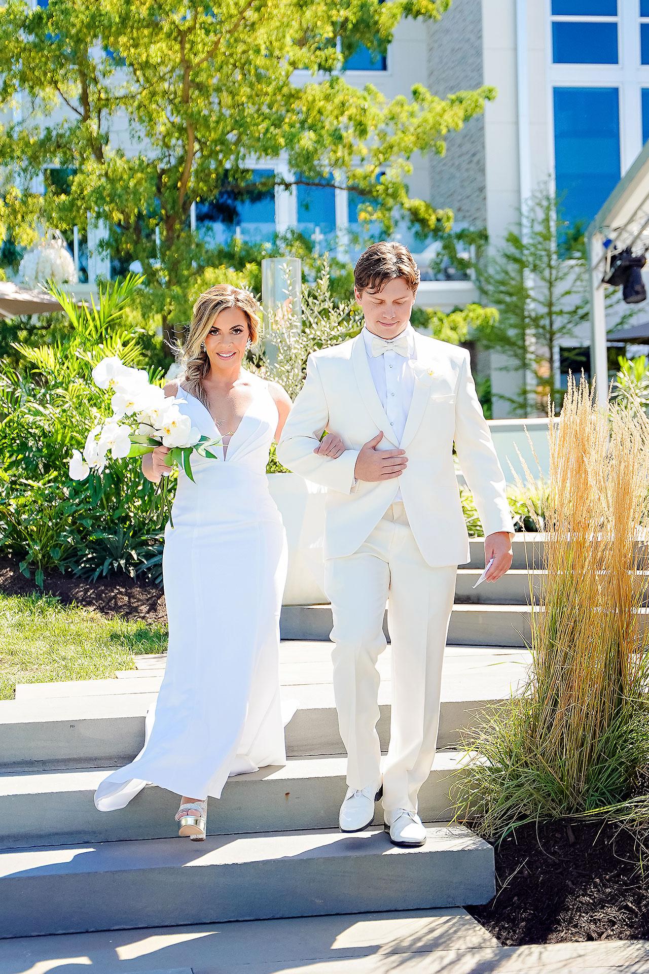 Michelle Al Wedding Ceremony 137