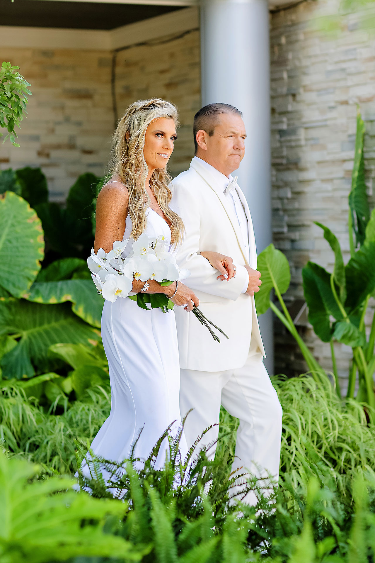 Michelle Al Wedding Ceremony 138