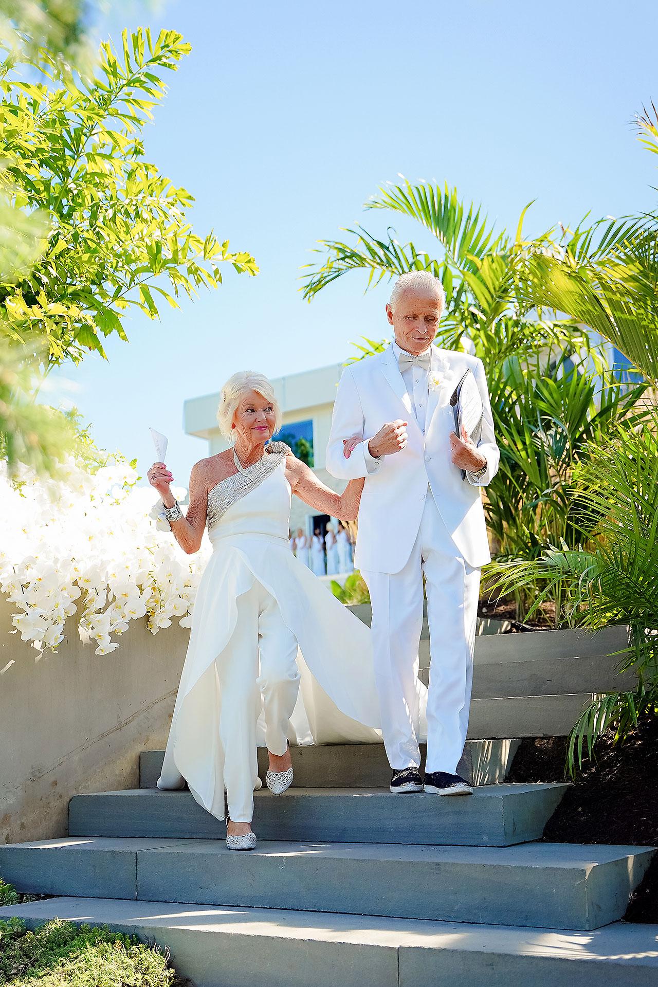 Michelle Al Wedding Ceremony 135