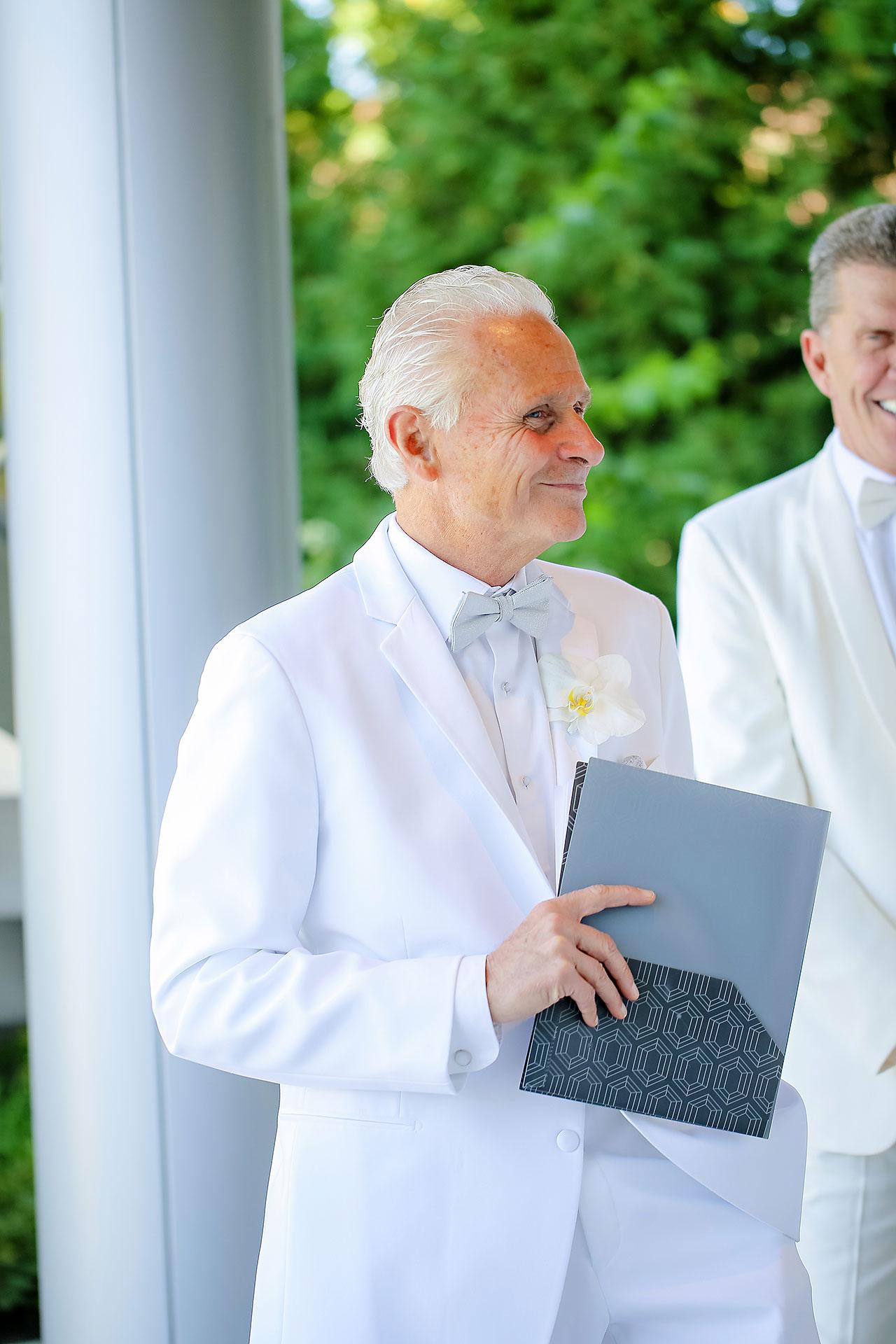 Michelle Al Wedding Ceremony 133