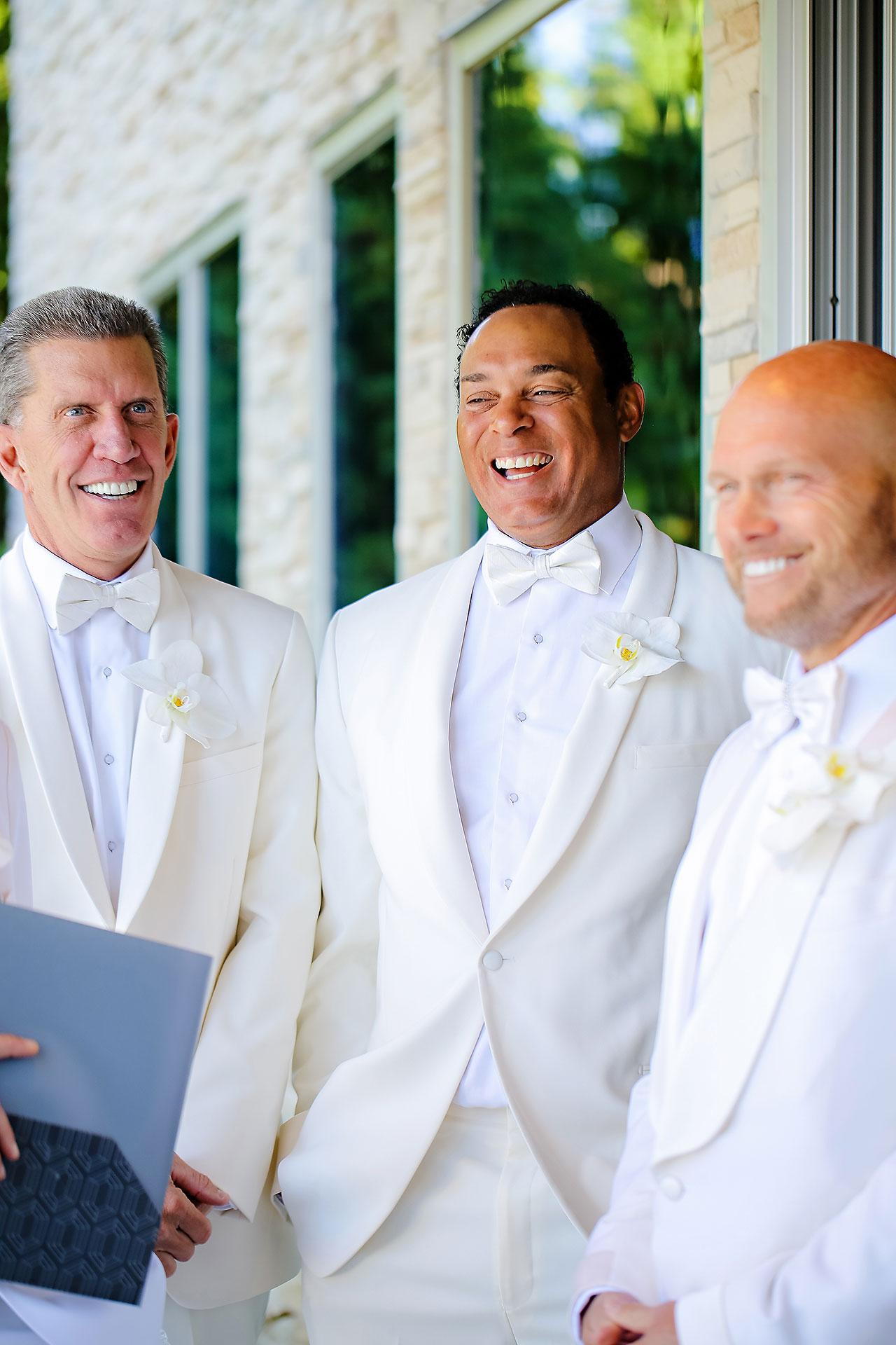 Michelle Al Wedding Ceremony 134