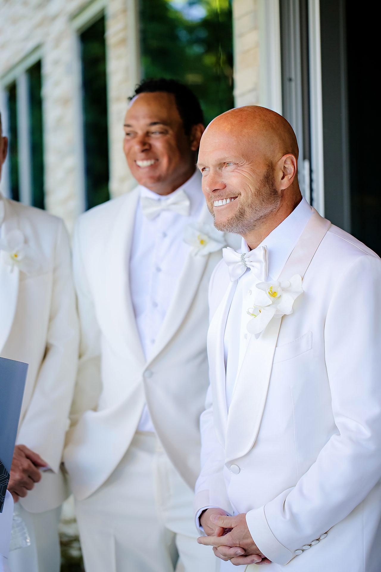 Michelle Al Wedding Ceremony 132