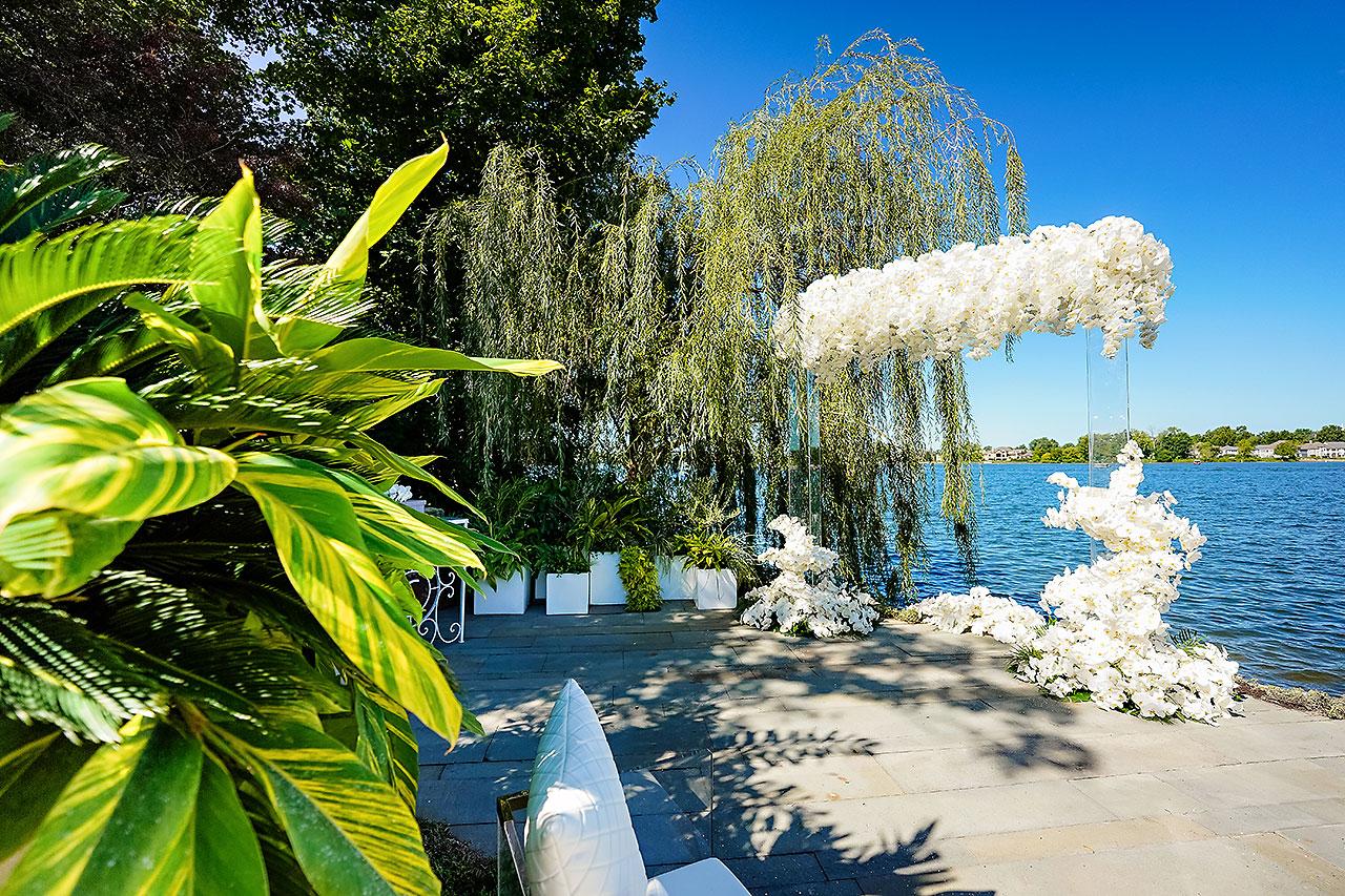 Michelle Al Wedding Ceremony 127