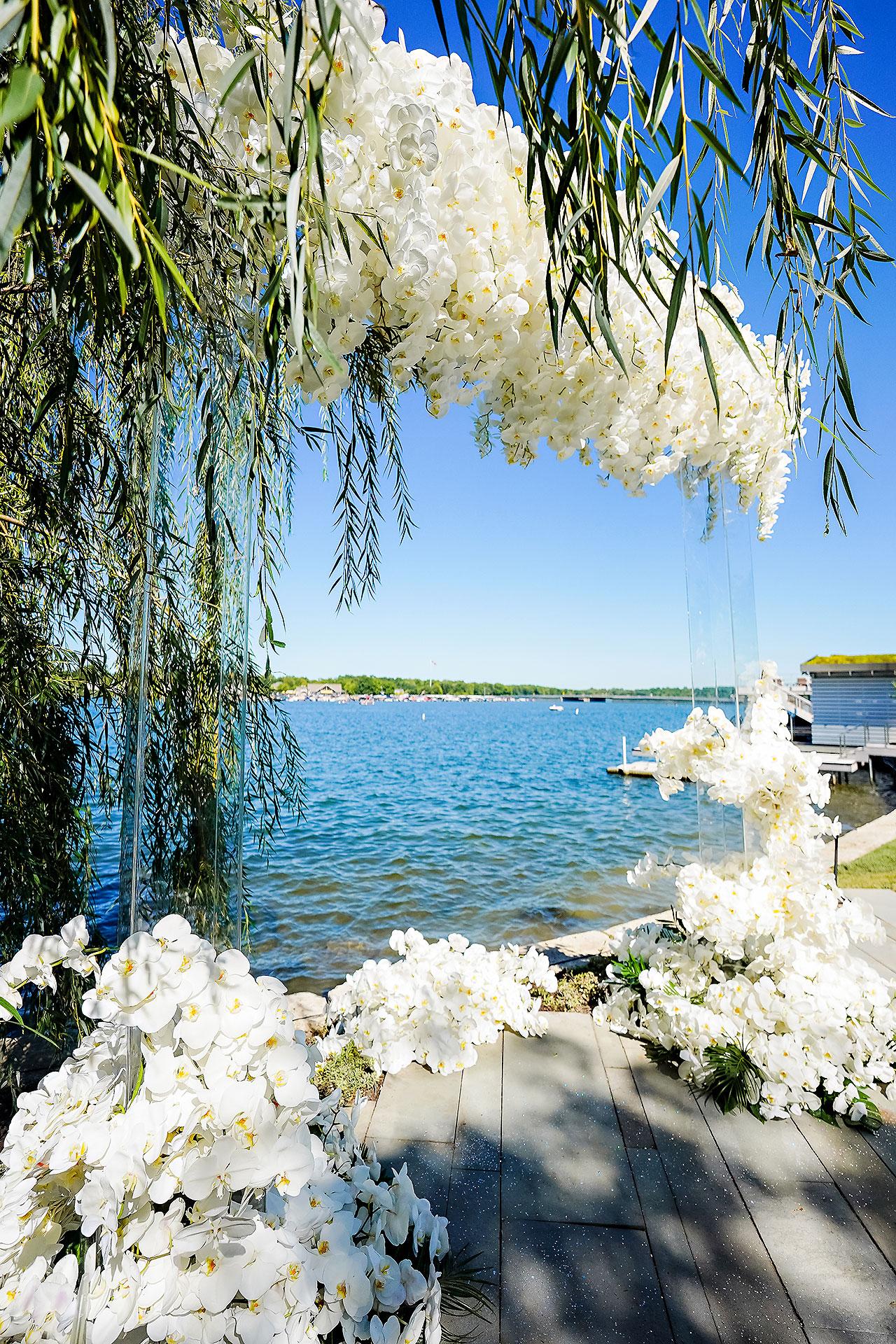 Michelle Al Wedding Ceremony 121