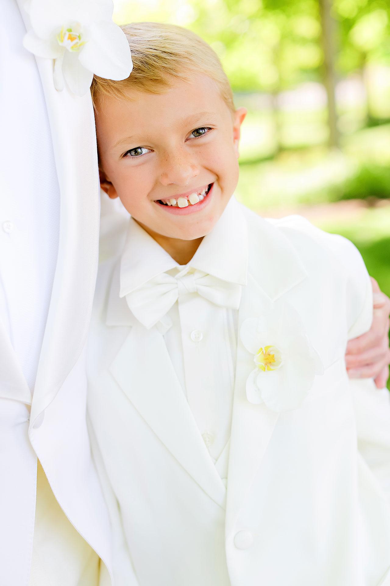 Michelle Al Wedding Ceremony 113