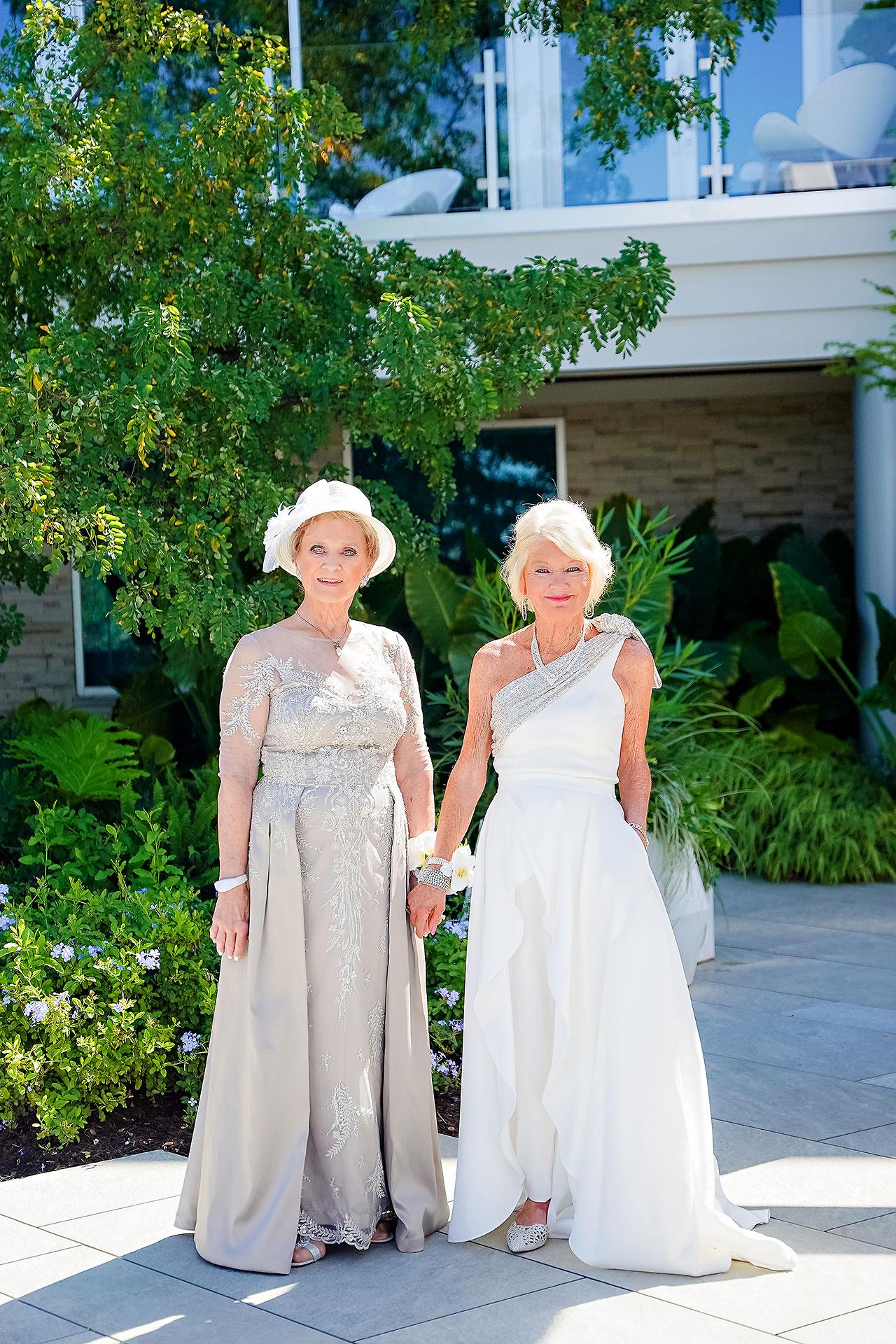 Michelle Al Wedding Ceremony 110