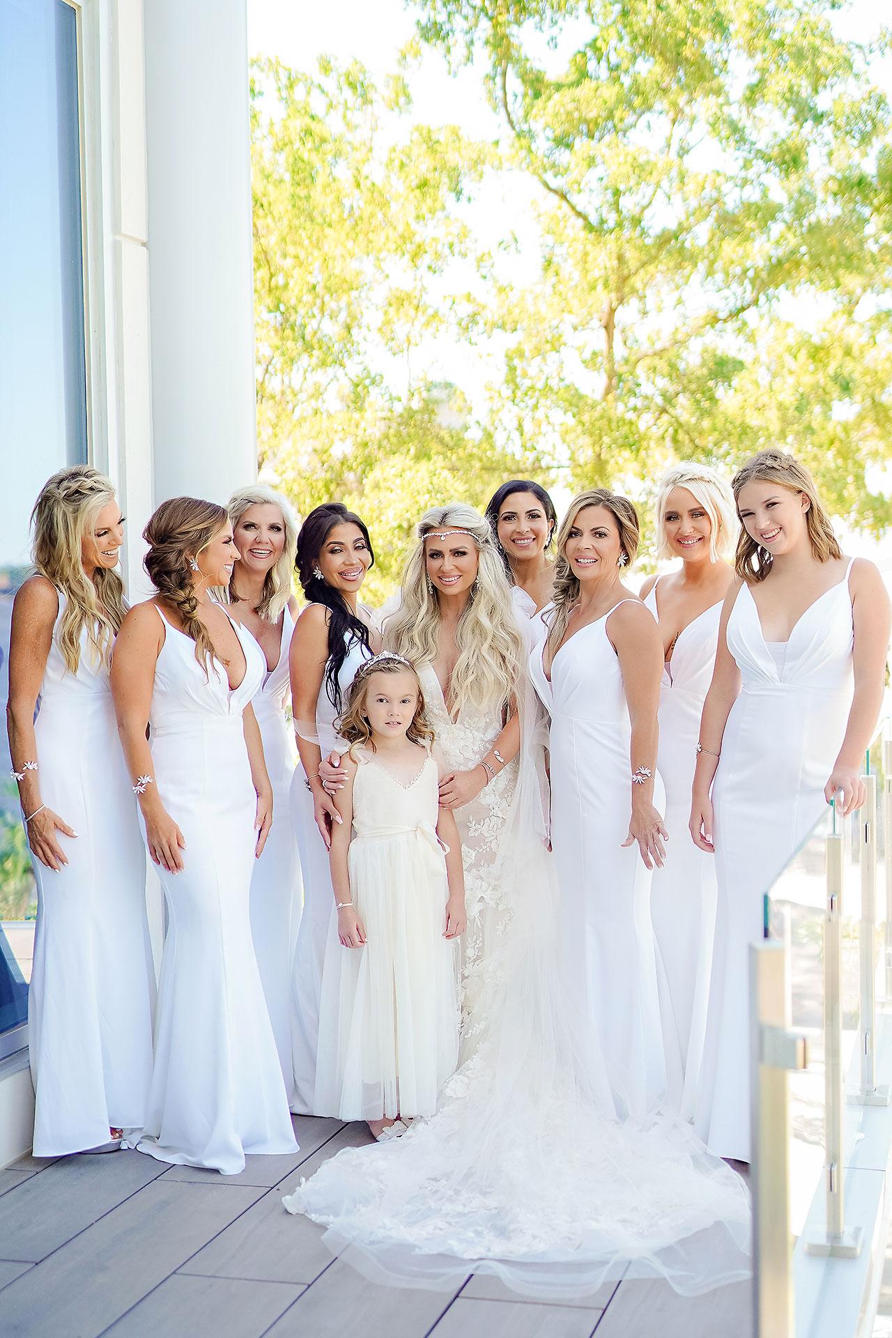 Michelle Al Wedding Ceremony 109