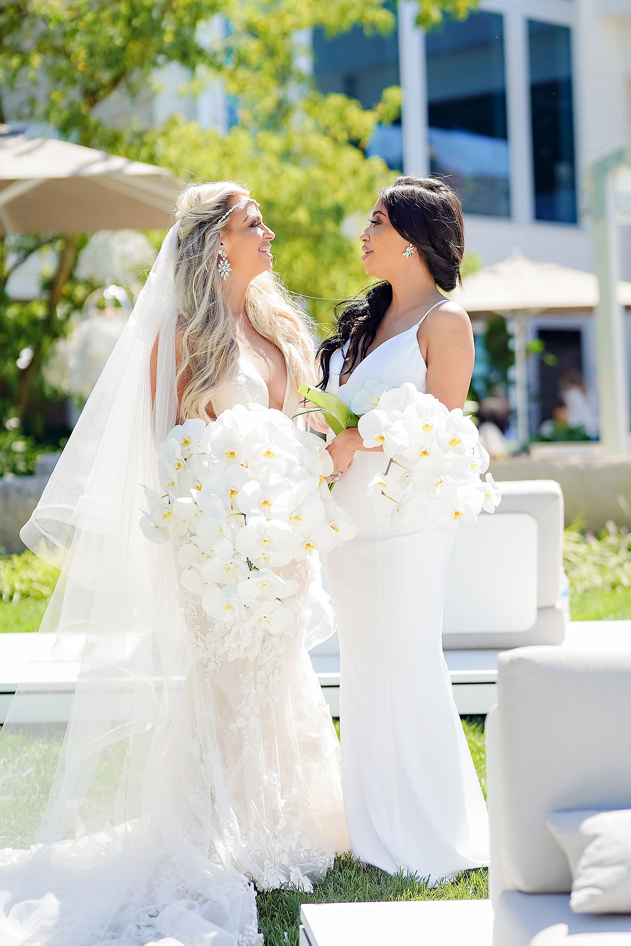 Michelle Al Wedding Ceremony 107
