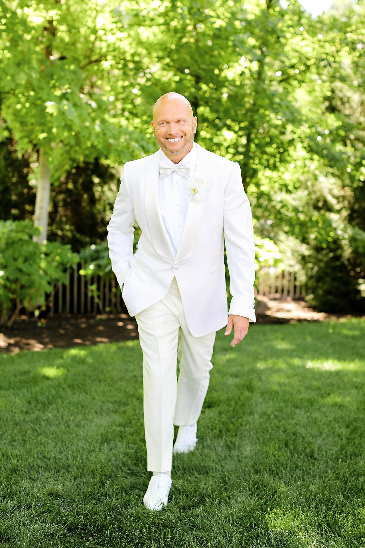 Michelle Al Wedding Ceremony 108