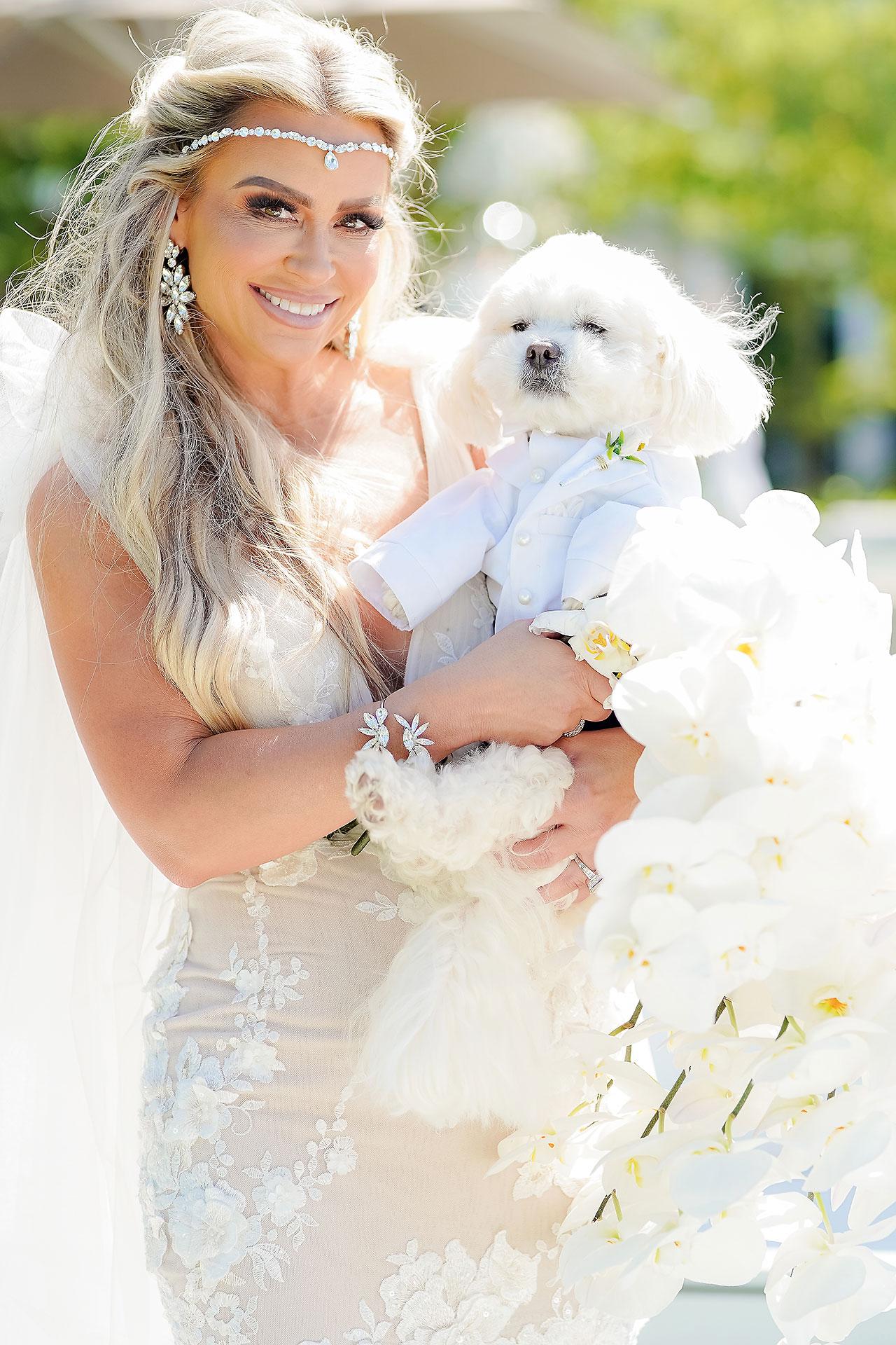 Michelle Al Wedding Ceremony 105