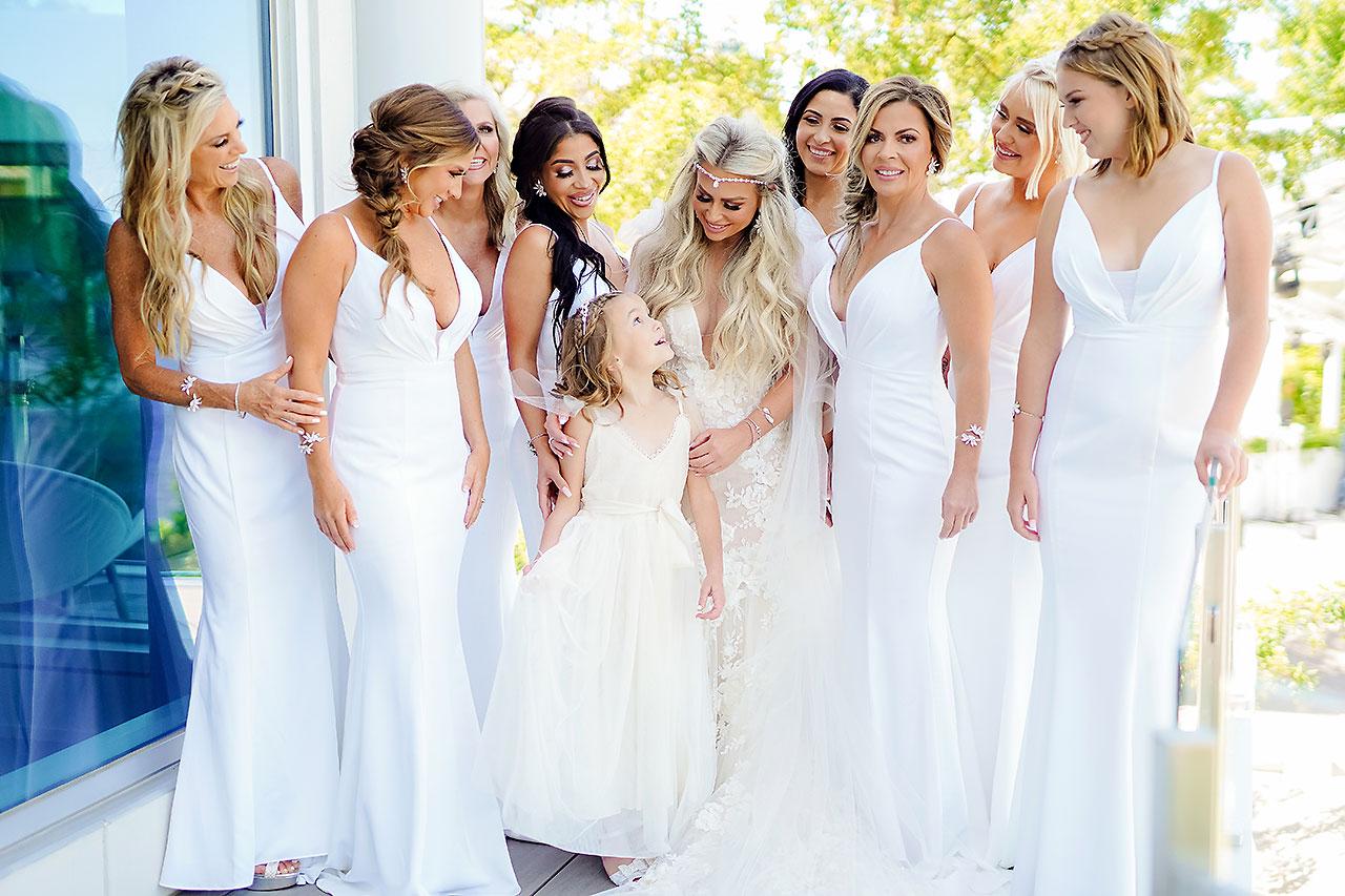 Michelle Al Wedding Ceremony 103