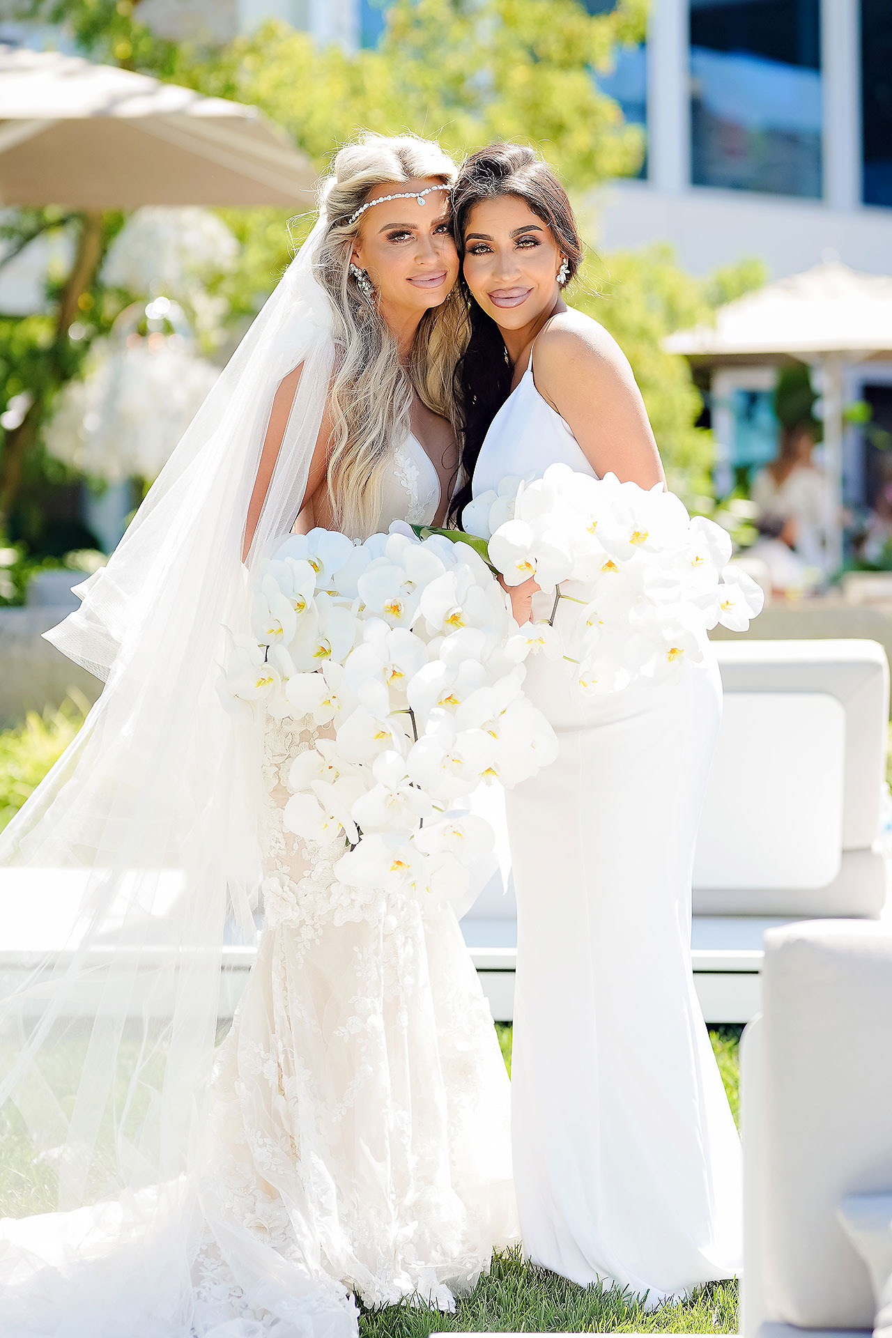 Michelle Al Wedding Ceremony 104