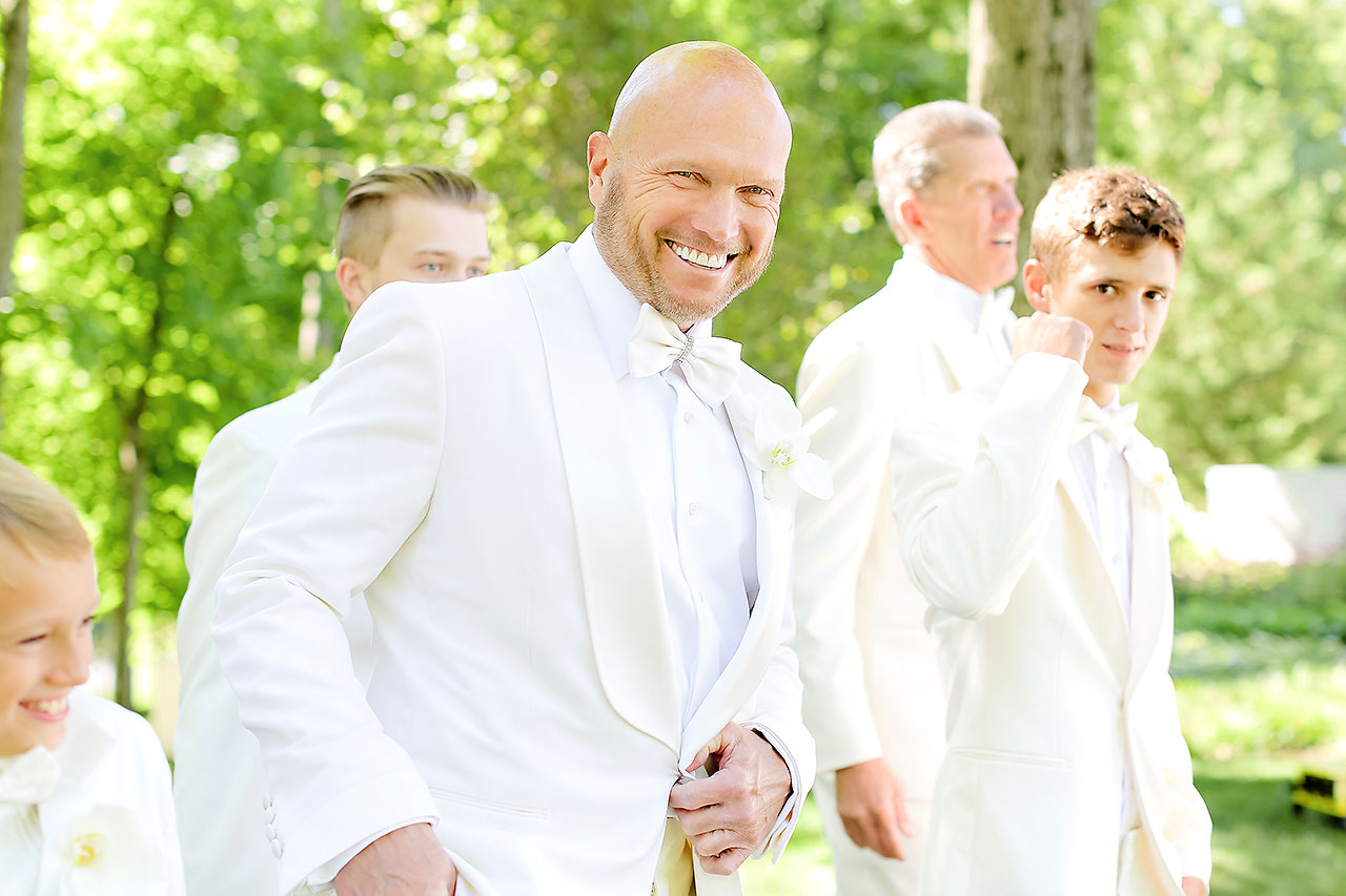 Michelle Al Wedding Ceremony 101