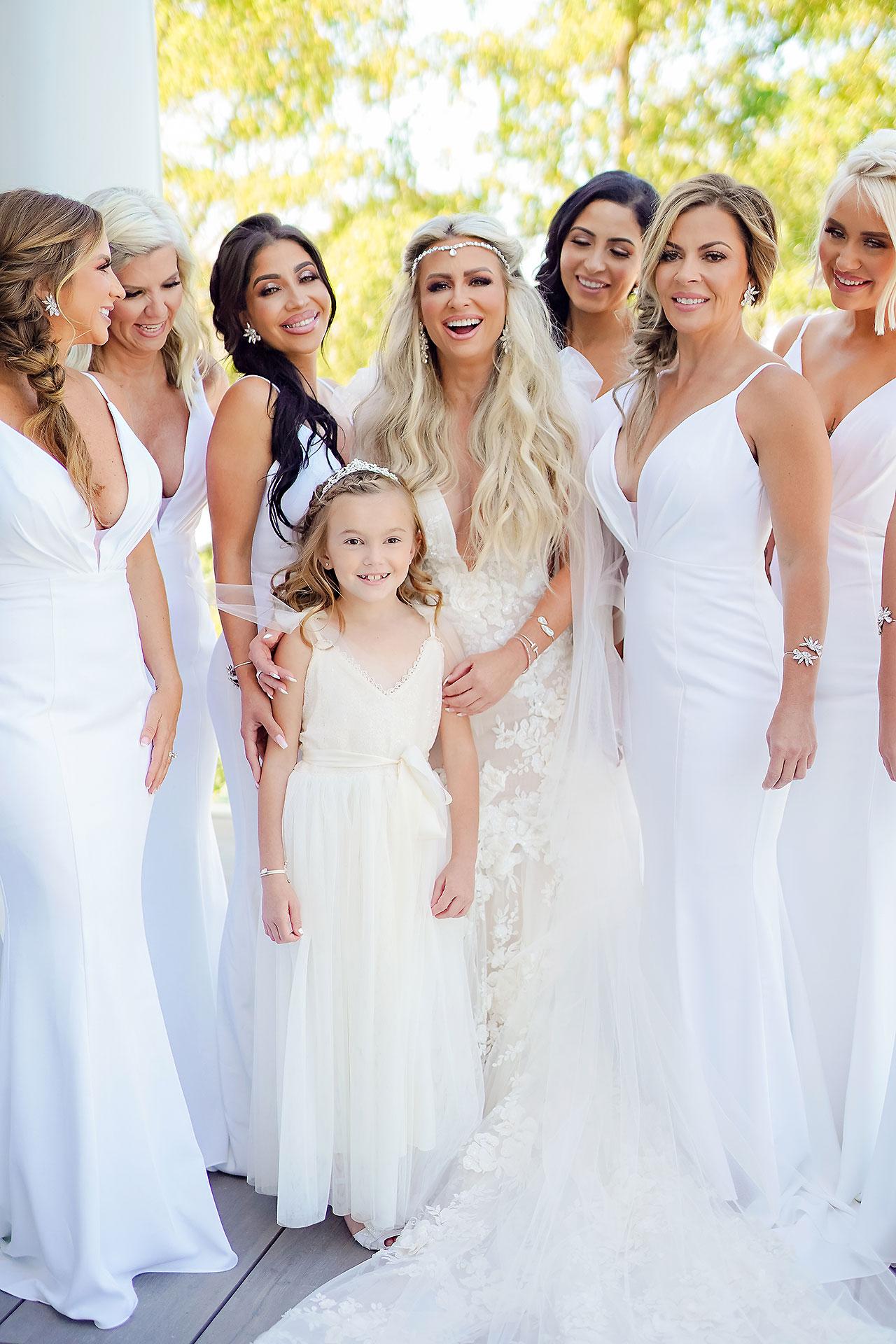 Michelle Al Wedding Ceremony 098