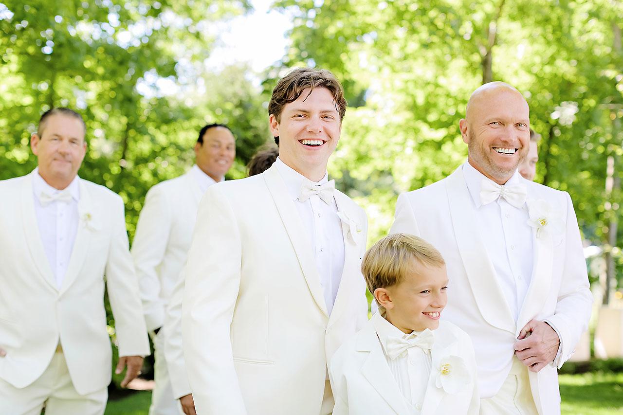 Michelle Al Wedding Ceremony 099