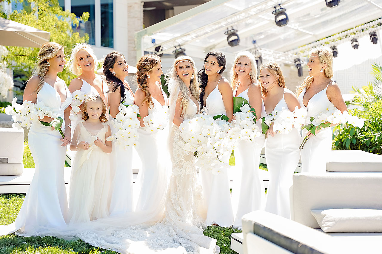 Michelle Al Wedding Ceremony 100