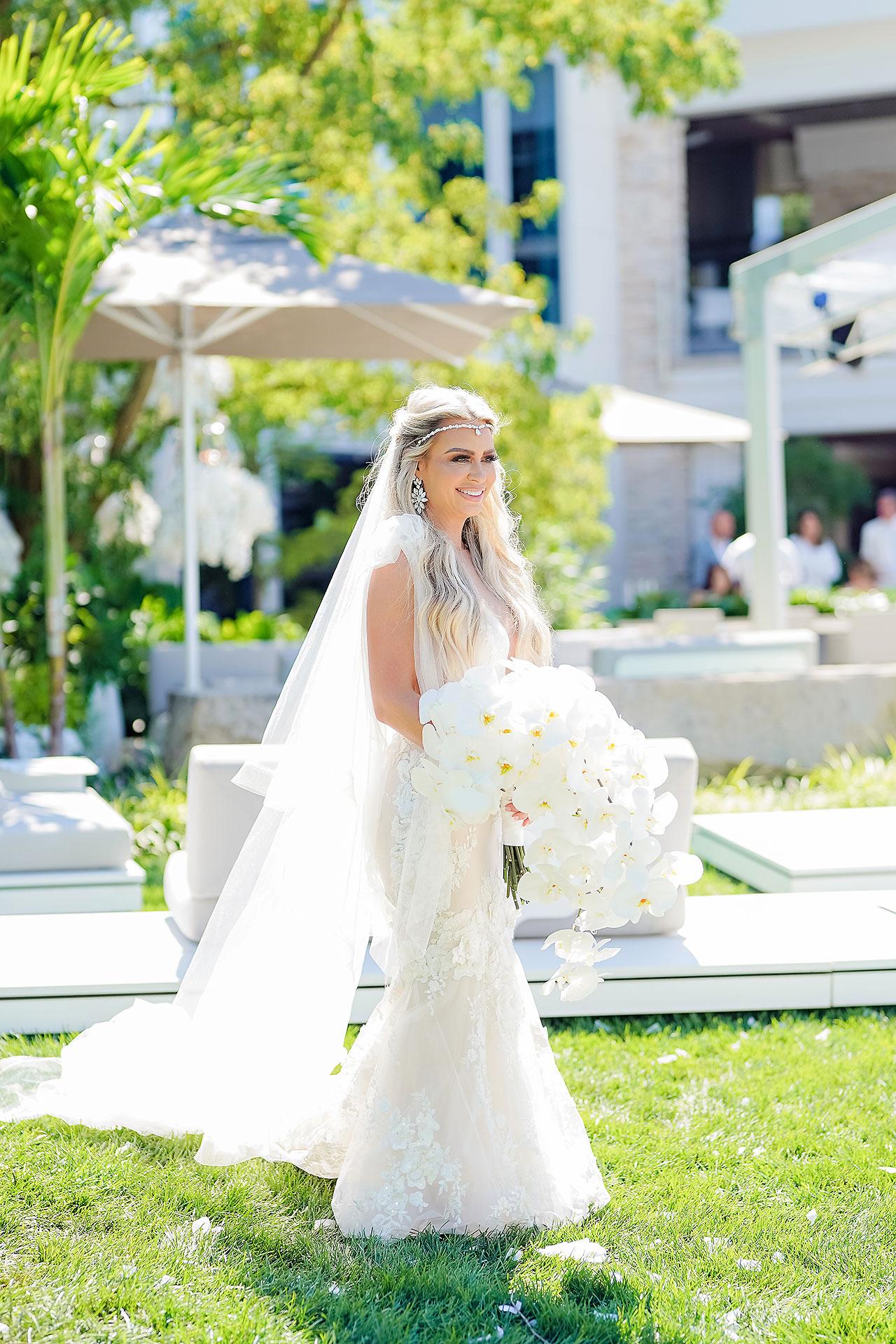 Michelle Al Wedding Ceremony 096