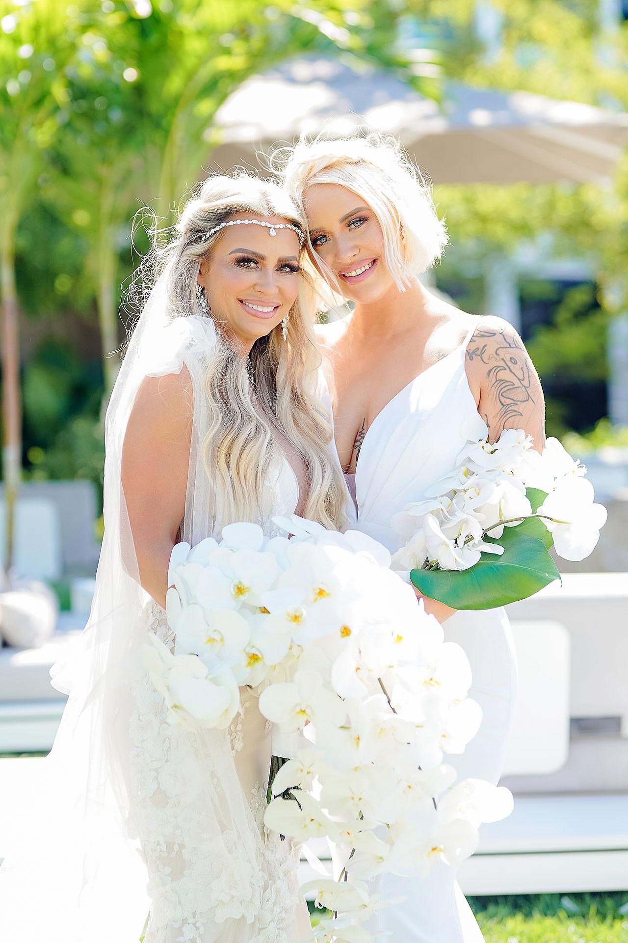 Michelle Al Wedding Ceremony 092